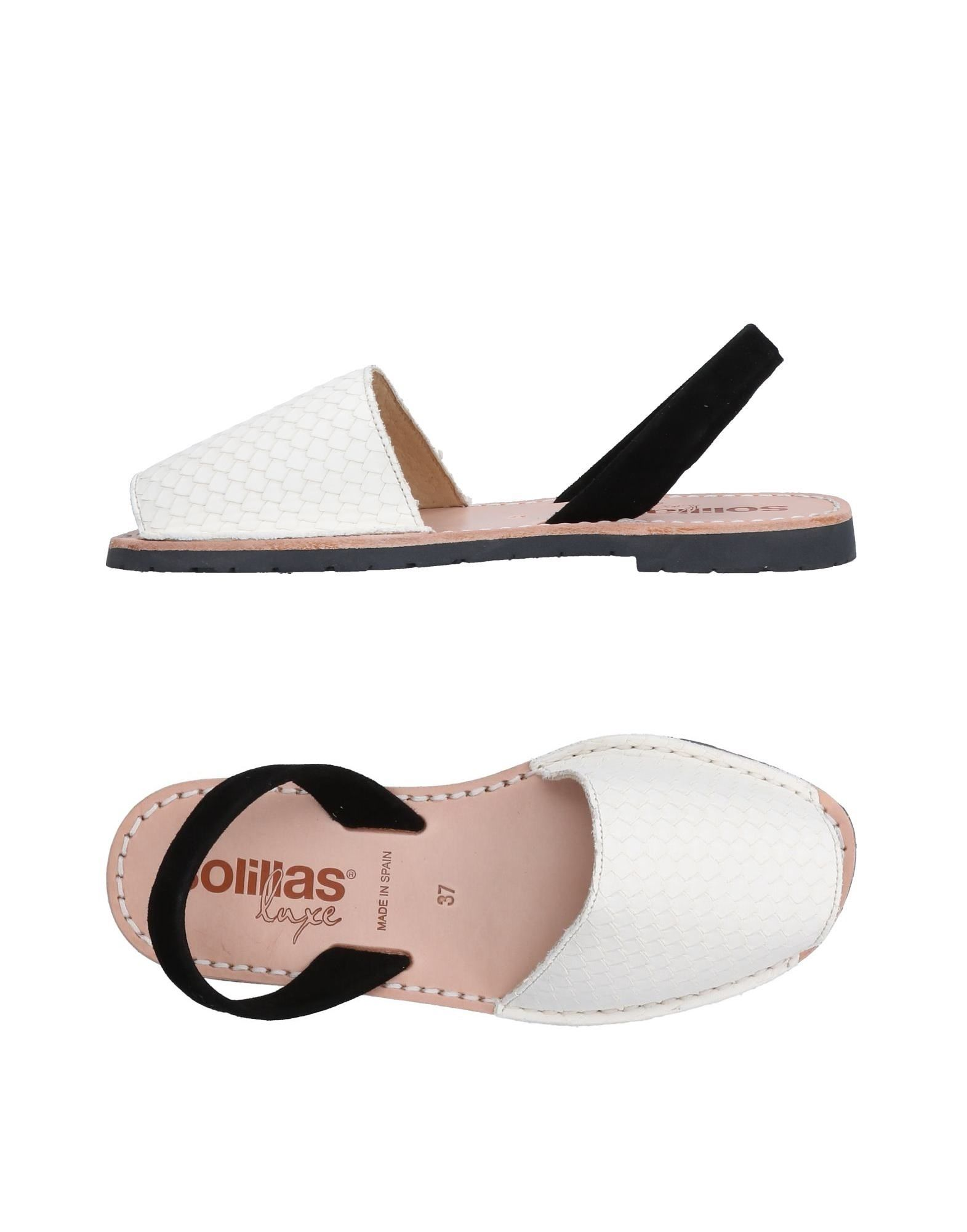 Solillas® Sandals Sandals - Women Solillas® Sandals Solillas® online on  Canada - 11522693LT 49188f