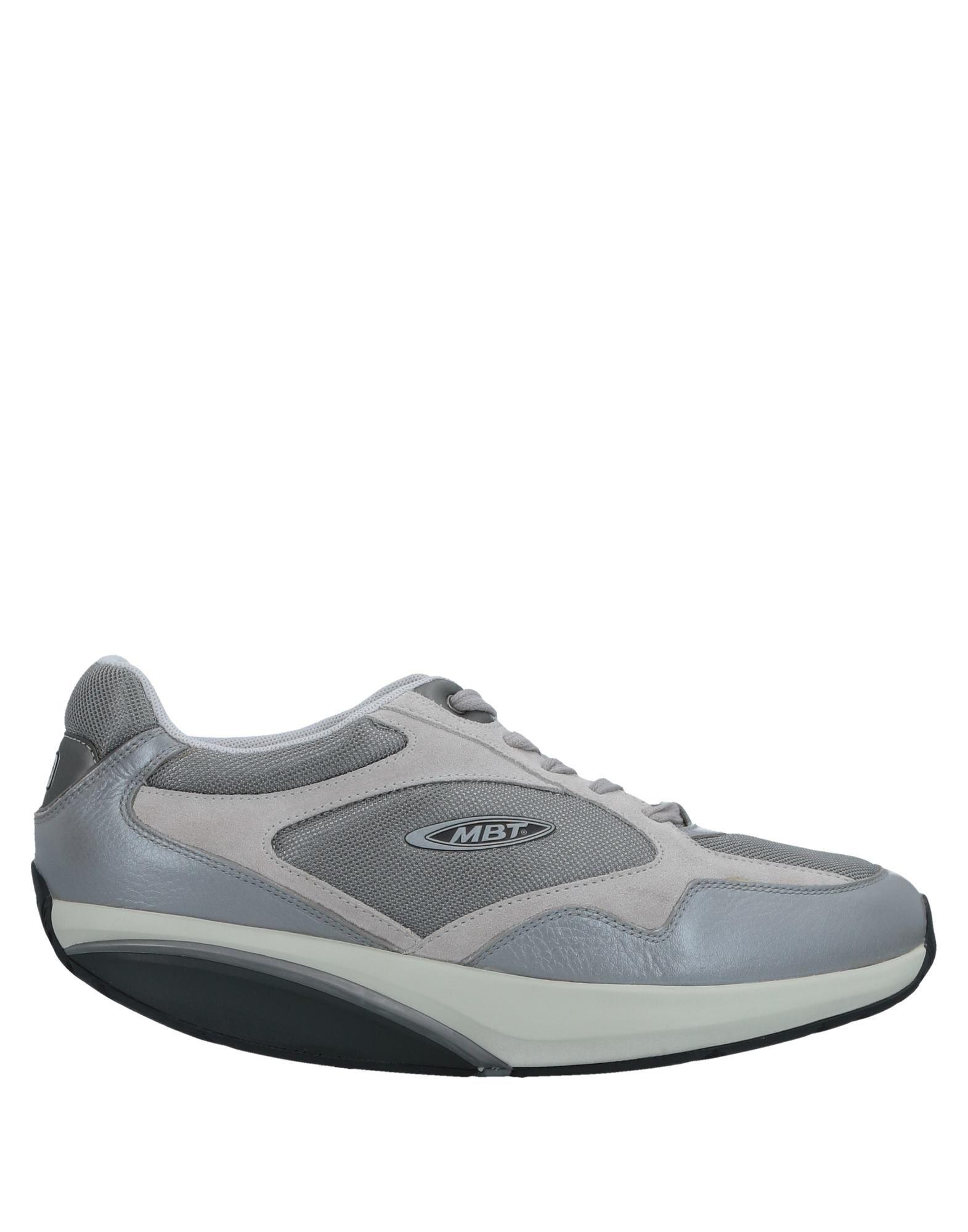 Moda Sneakers Mbt Uomo - 11522695OW