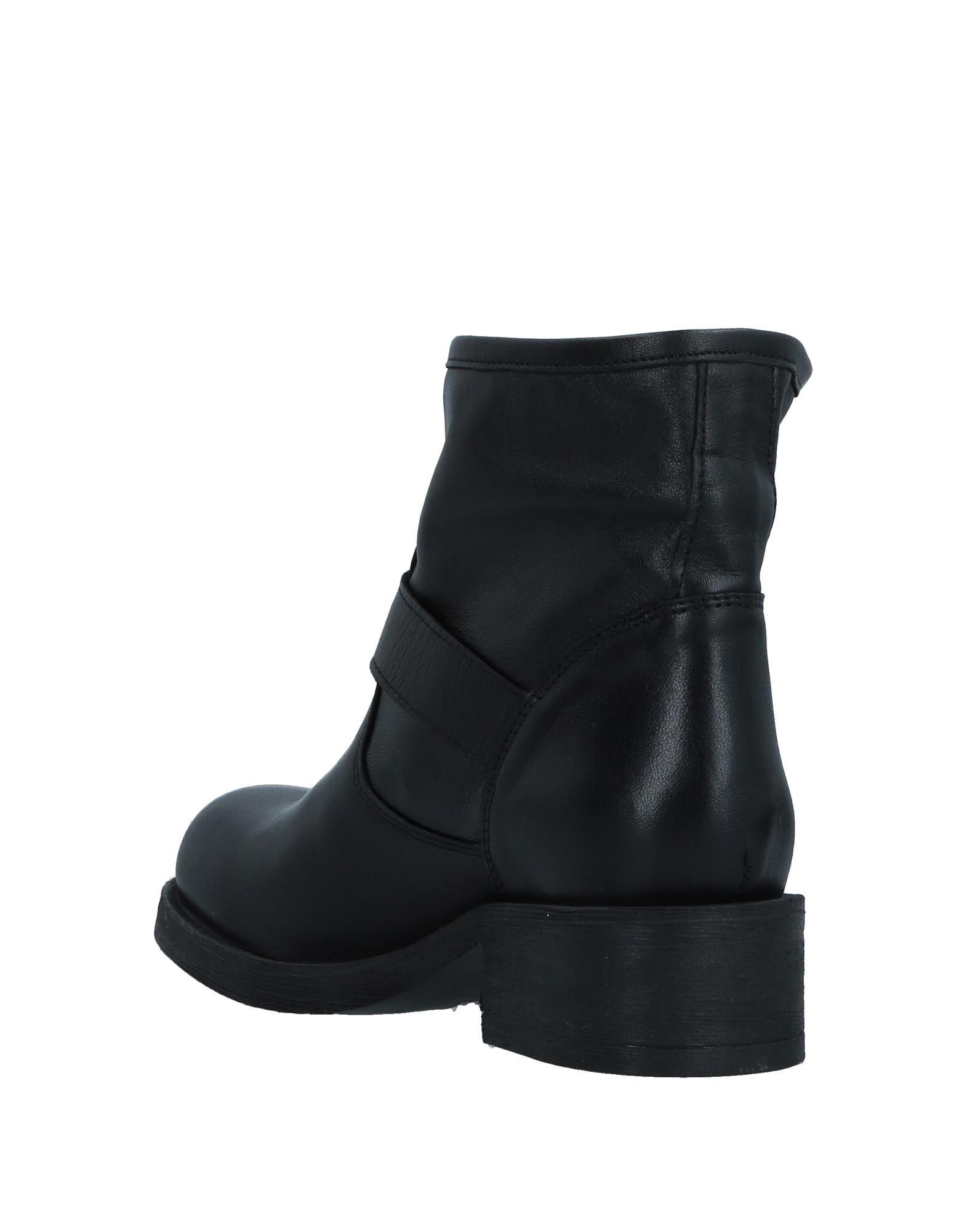 Gut um billige Schuhe zu 11522698OV tragenUnlace Stiefelette Damen  11522698OV zu cf0ea9
