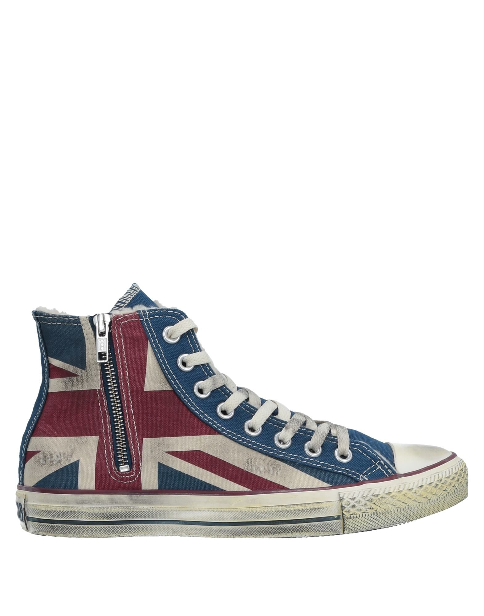 Sneakers Converse All Star Uomo - 11522708PU