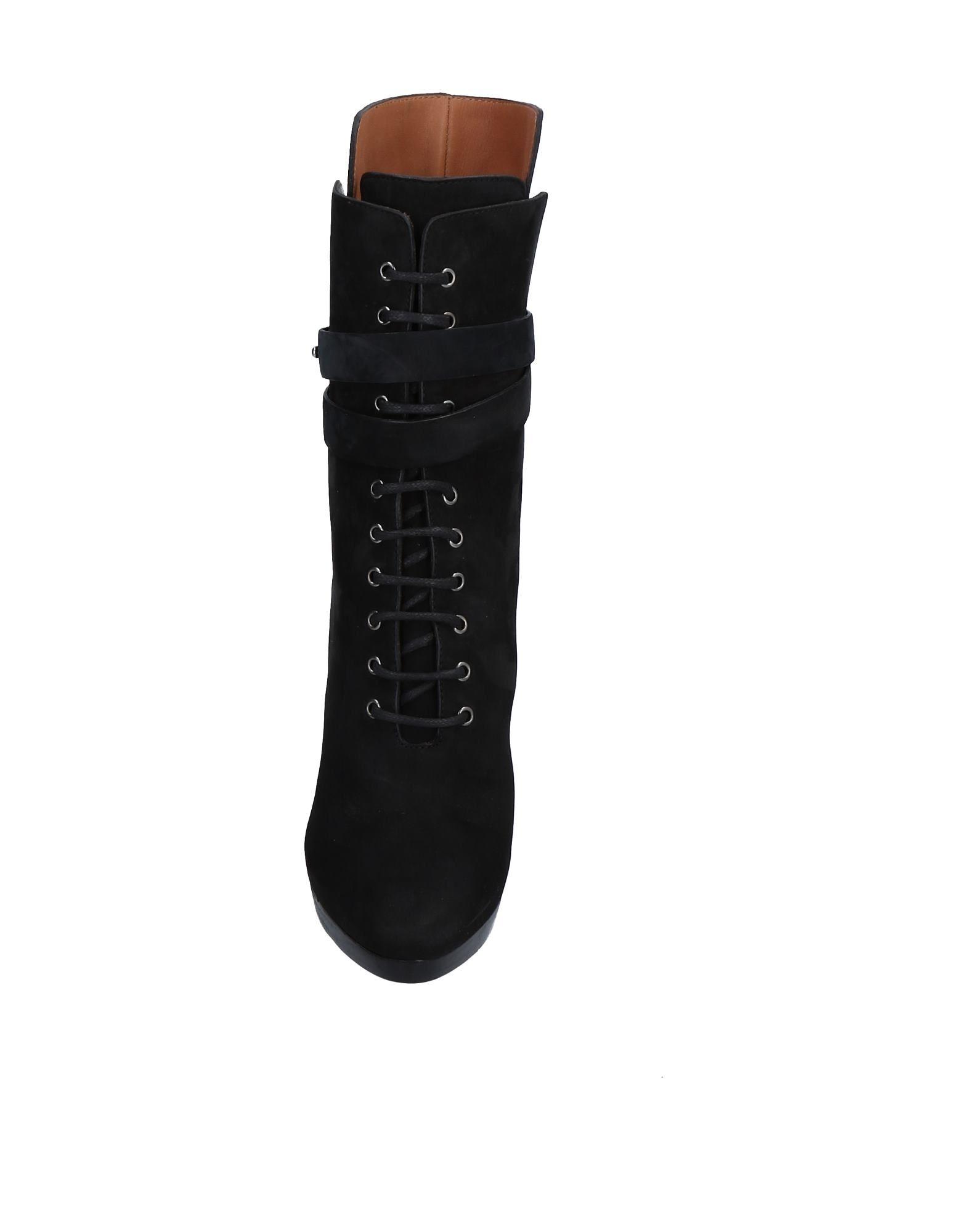 Giorgio Armani Stiefelette gut Damen  11522717OIGünstige gut Stiefelette aussehende Schuhe 7d42ad