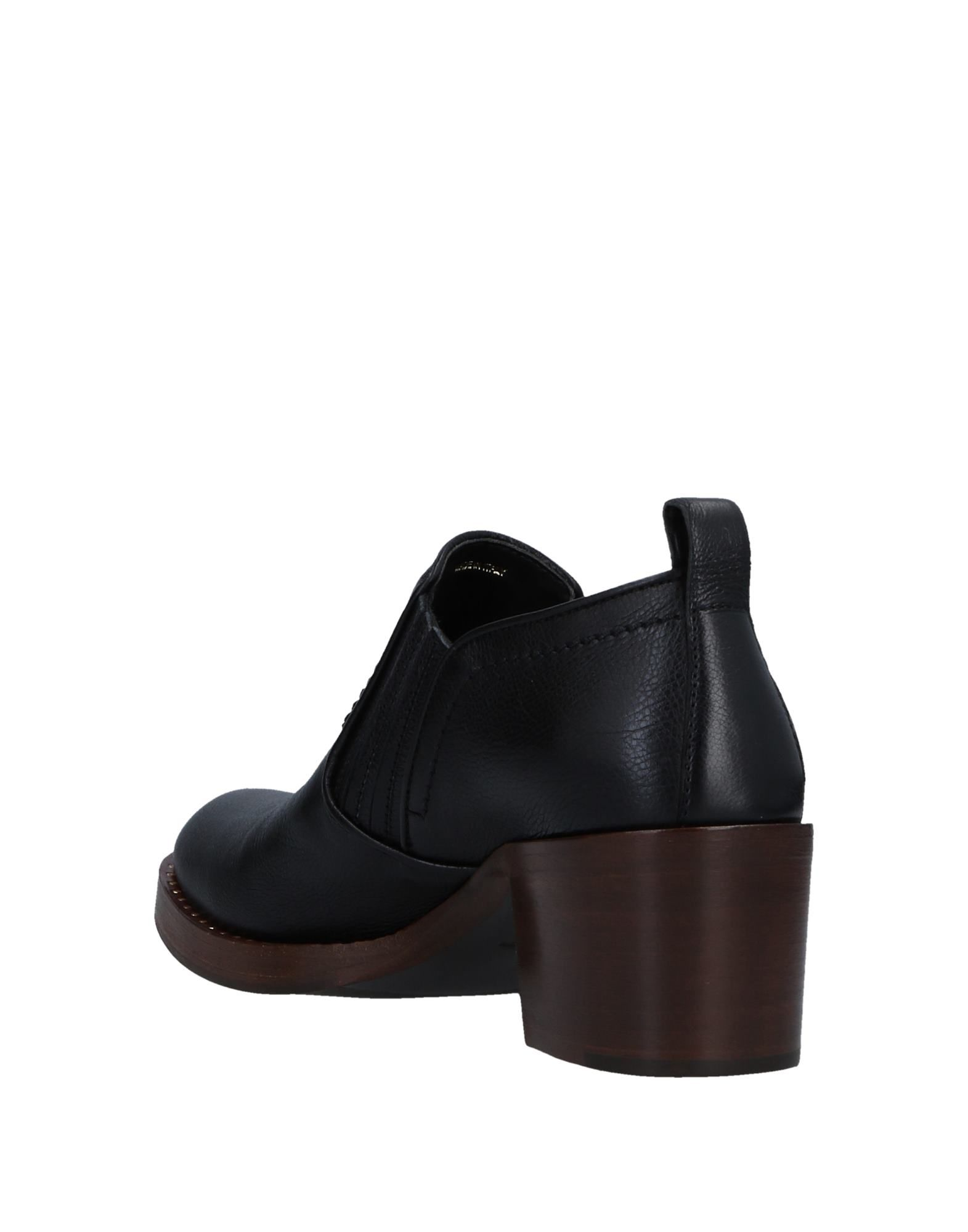 Rabatt Schuhe Stiefelette Carshoe Stiefelette Schuhe Damen  11522720DX fa6453