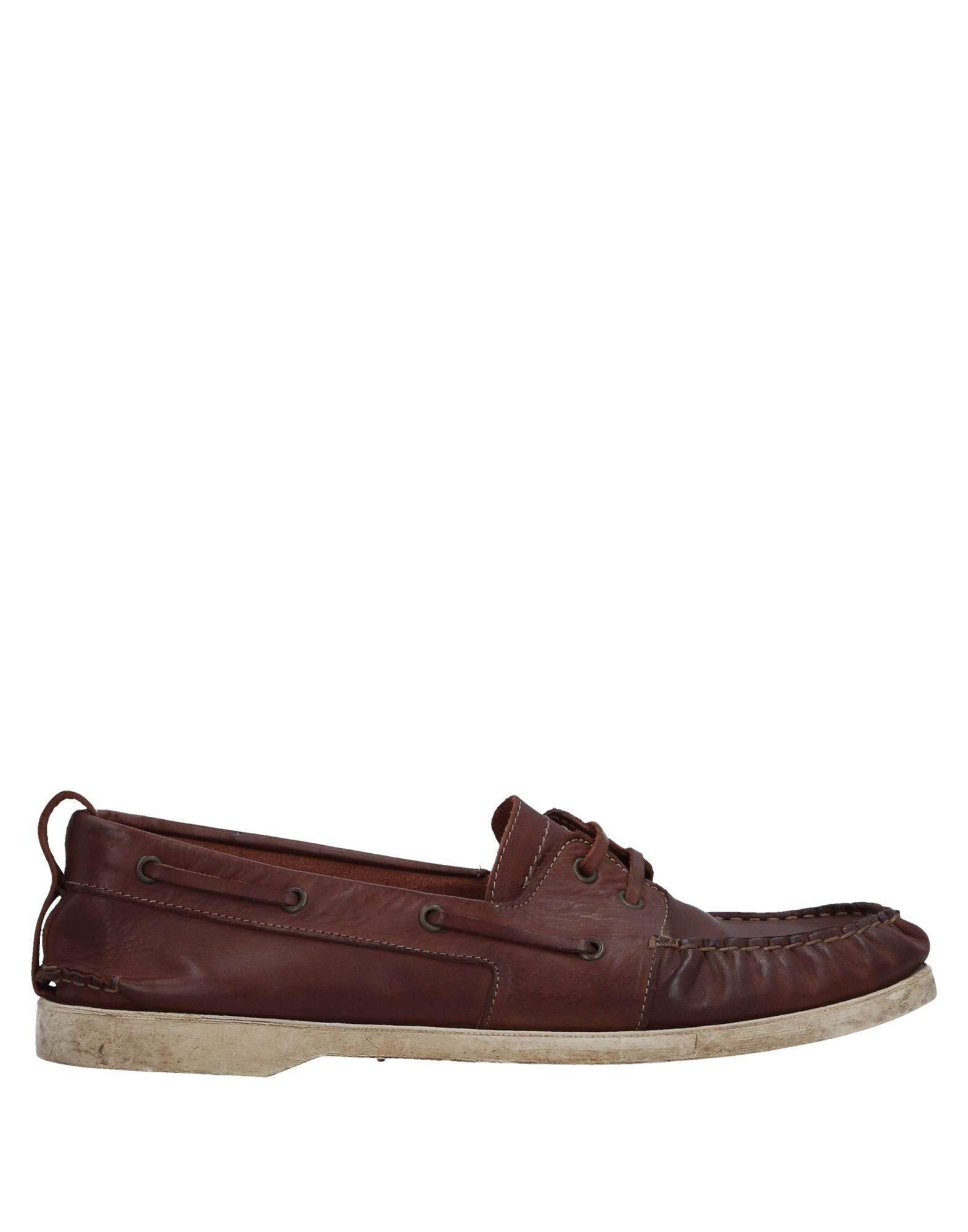 Mocassino Private Shoes By Golden Goose Uomo - 11522724JR