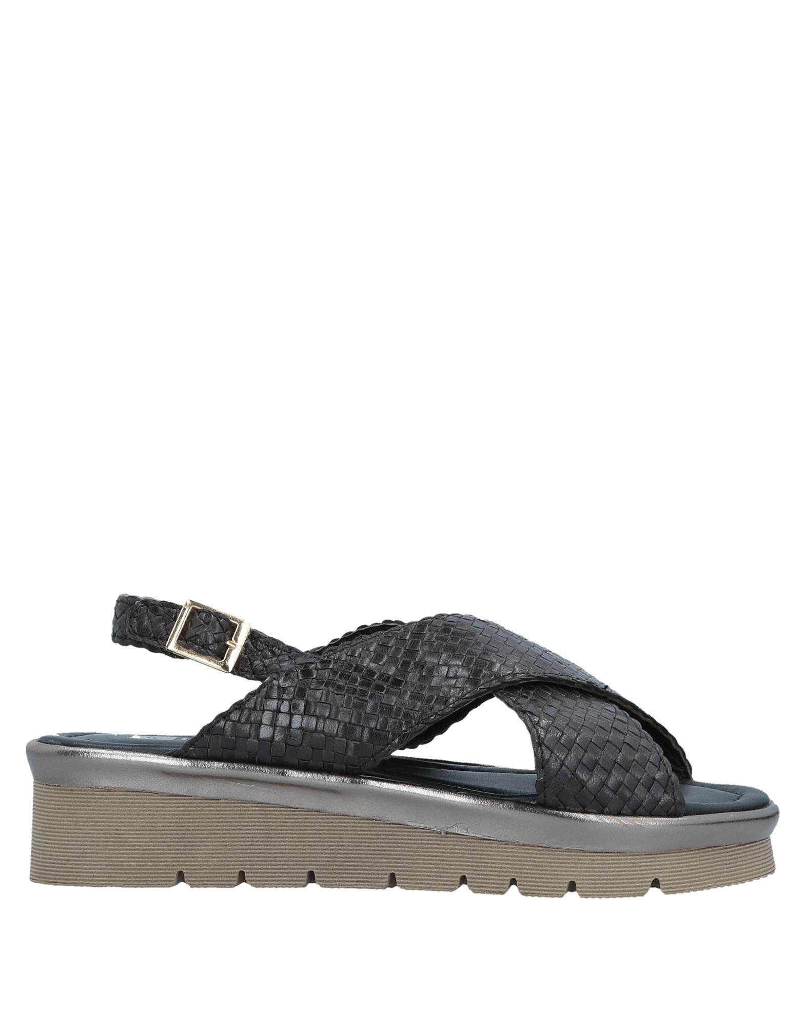 Ls La Scarpa Sandalen Damen  11522725BF Gute Qualität beliebte Schuhe
