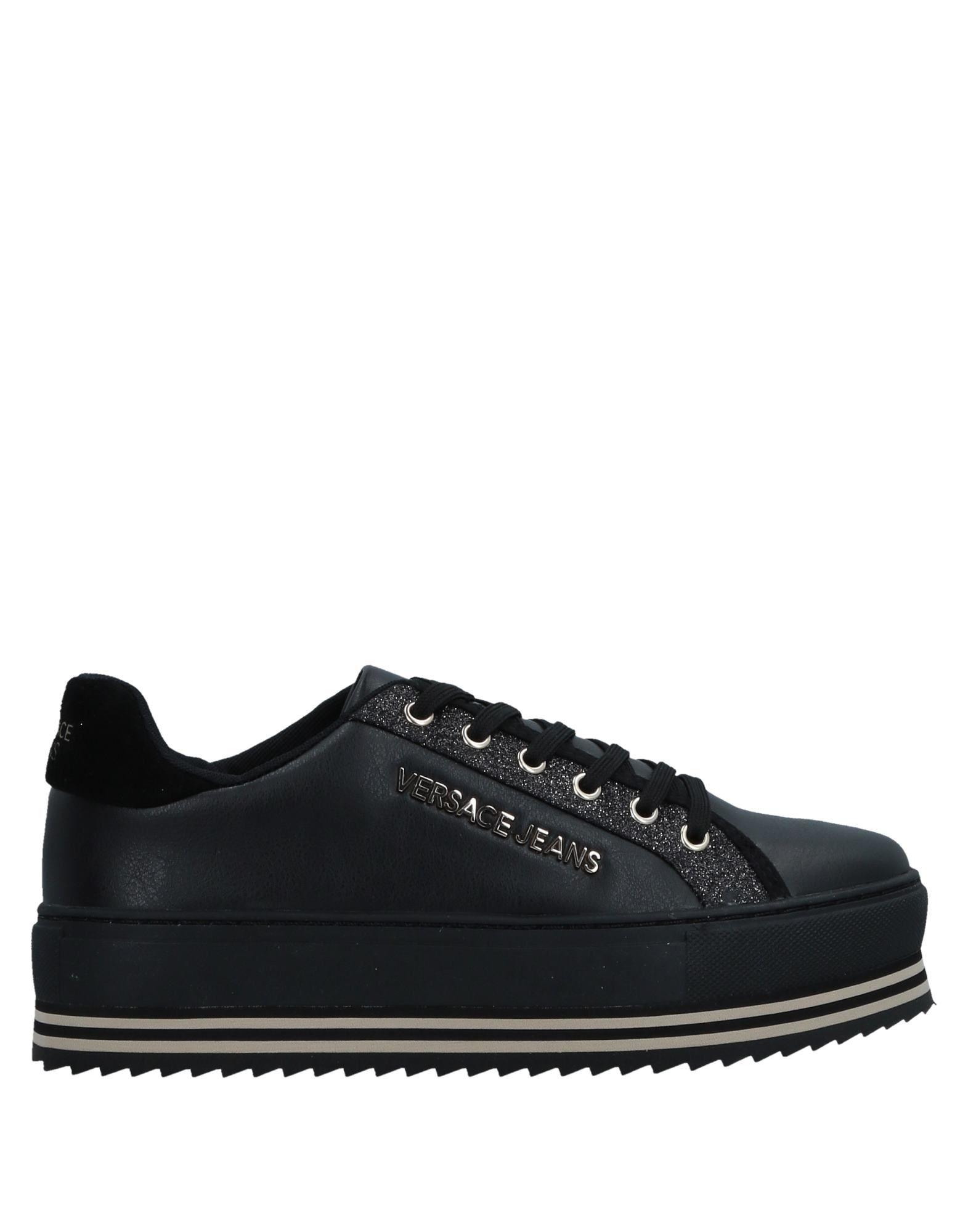Gut um billige Schuhe zu tragenVersace Jeans Sneakers Damen  11522726TQ