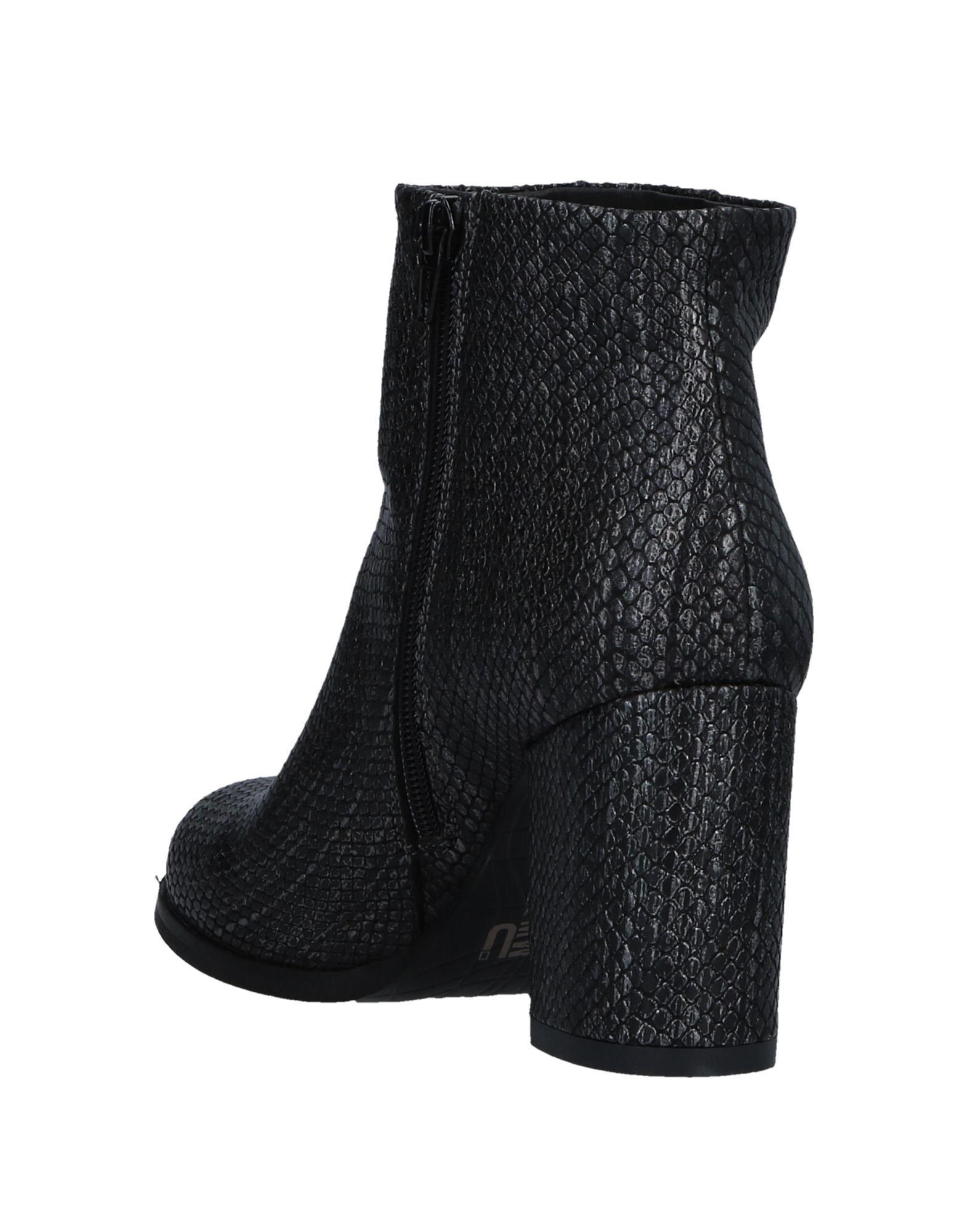 Mimmu Stiefelette Damen  Schuhe 11522730RH Gute Qualität beliebte Schuhe  e54887