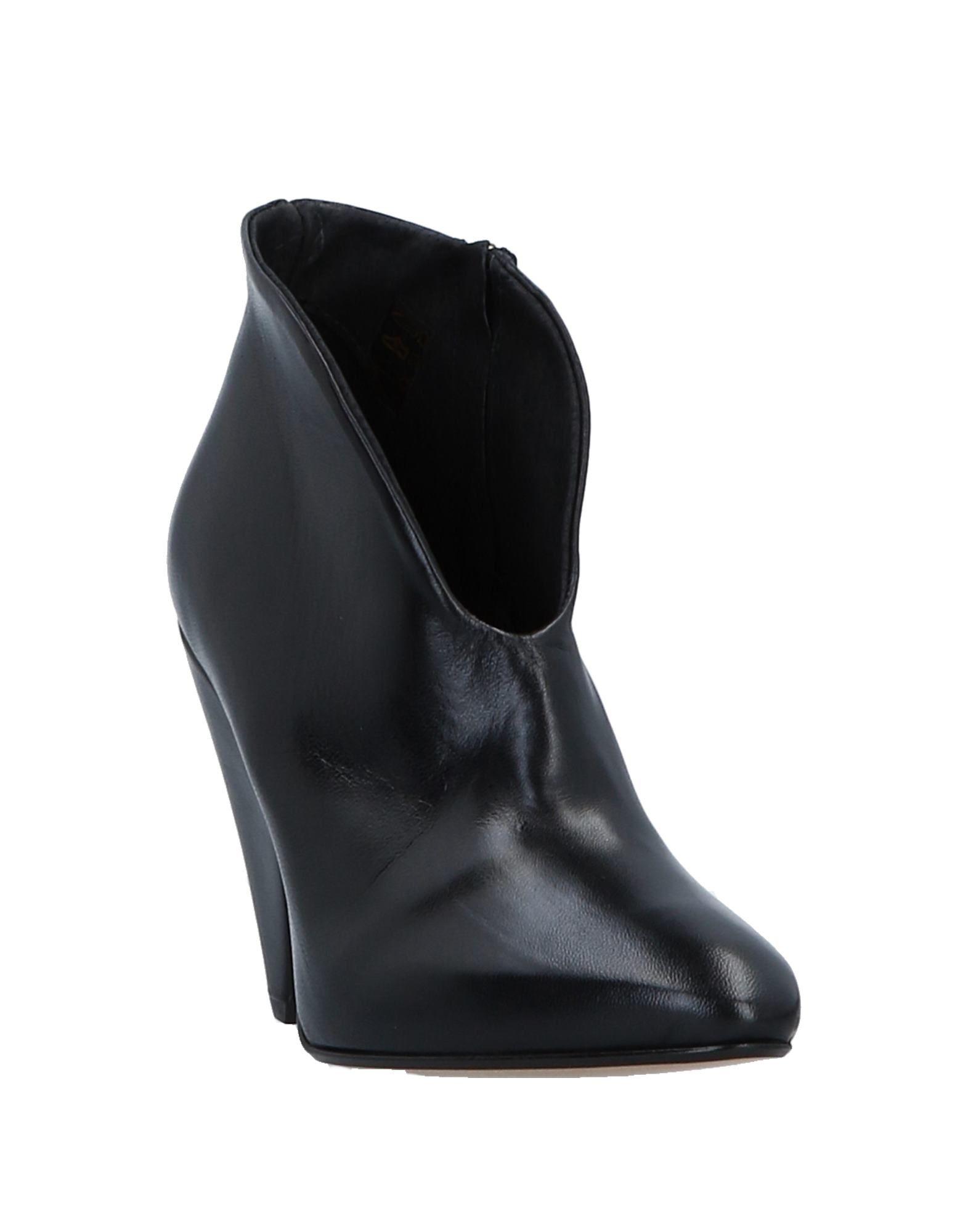 Gut um billige Damen Schuhe zu tragenUnlace Stiefelette Damen billige  11522731FL 952930