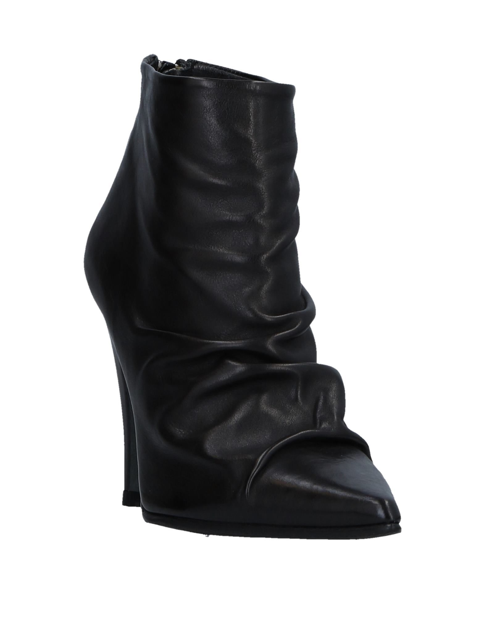 Pedro García Stiefelette strapazierfähige Damen  11522733WCGut aussehende strapazierfähige Stiefelette Schuhe e34fbe