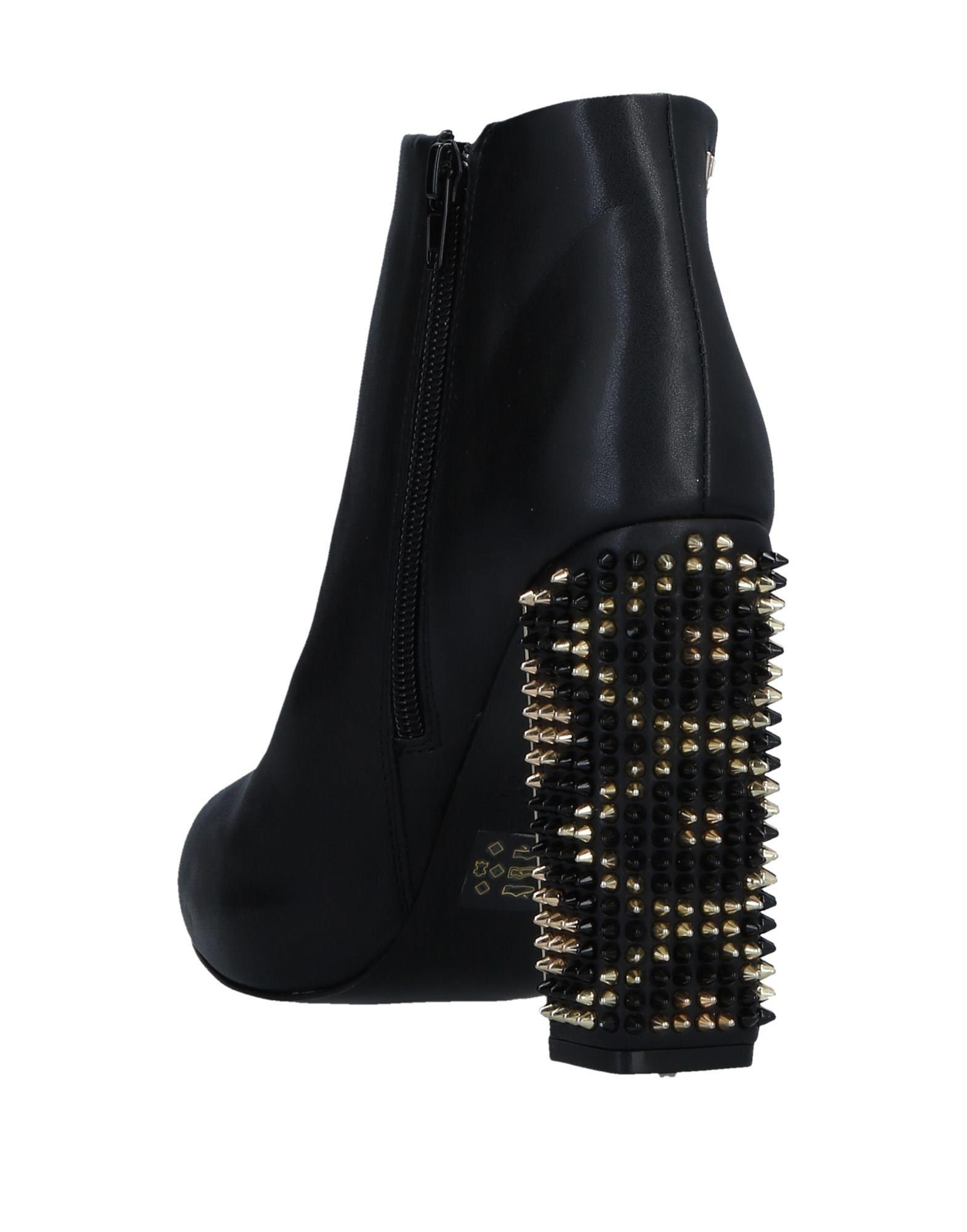 Versace Jeans Stiefelette Damen Gutes Gutes Gutes Preis-Leistungs-Verhältnis, es lohnt sich ec7762