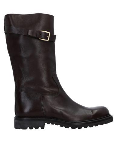 Los últimos zapatos de hombre y mujer Botín Sergio Rossi Rossi Hombre - Botines Sergio Rossi Rossi - 11522743HJ Café b662aa