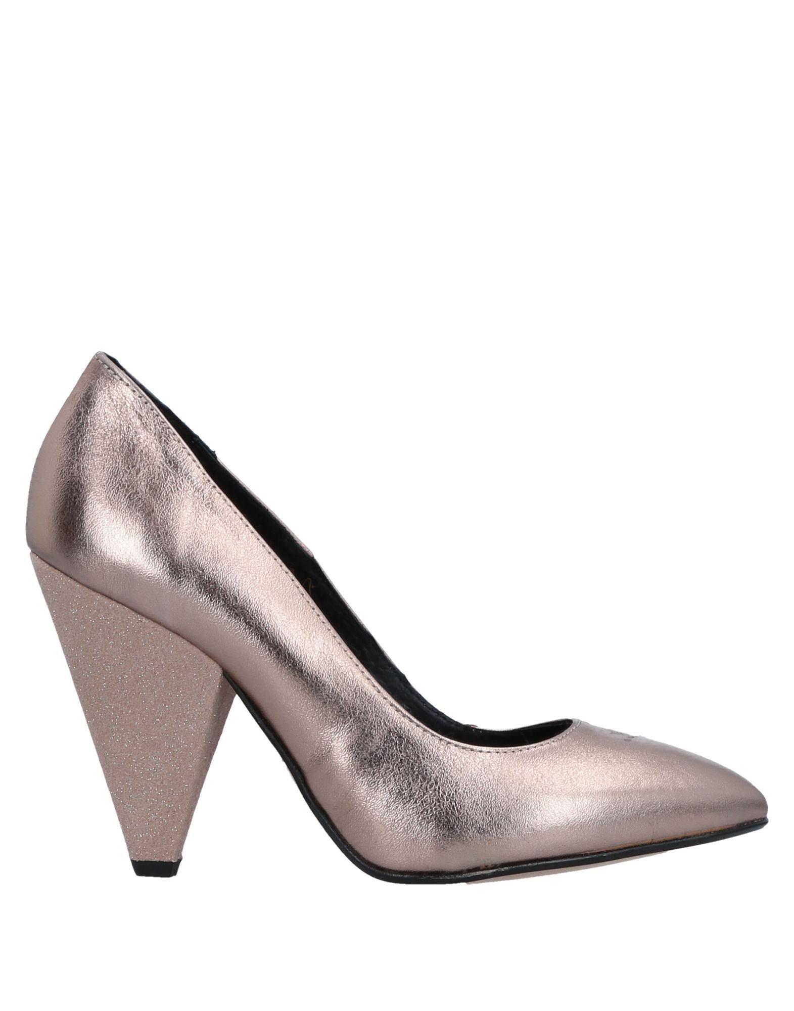 Gut um billige Schuhe zu tragenUnlace Pumps Damen  11522747XR