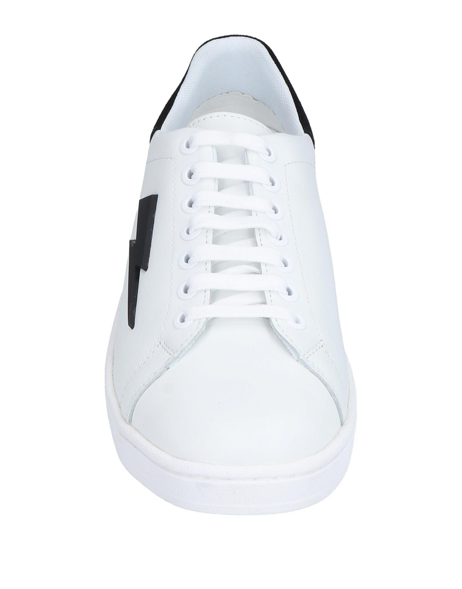 Neil Herren Barrett Sneakers Herren Neil  11522750QW Gute Qualität beliebte Schuhe b0eaaf