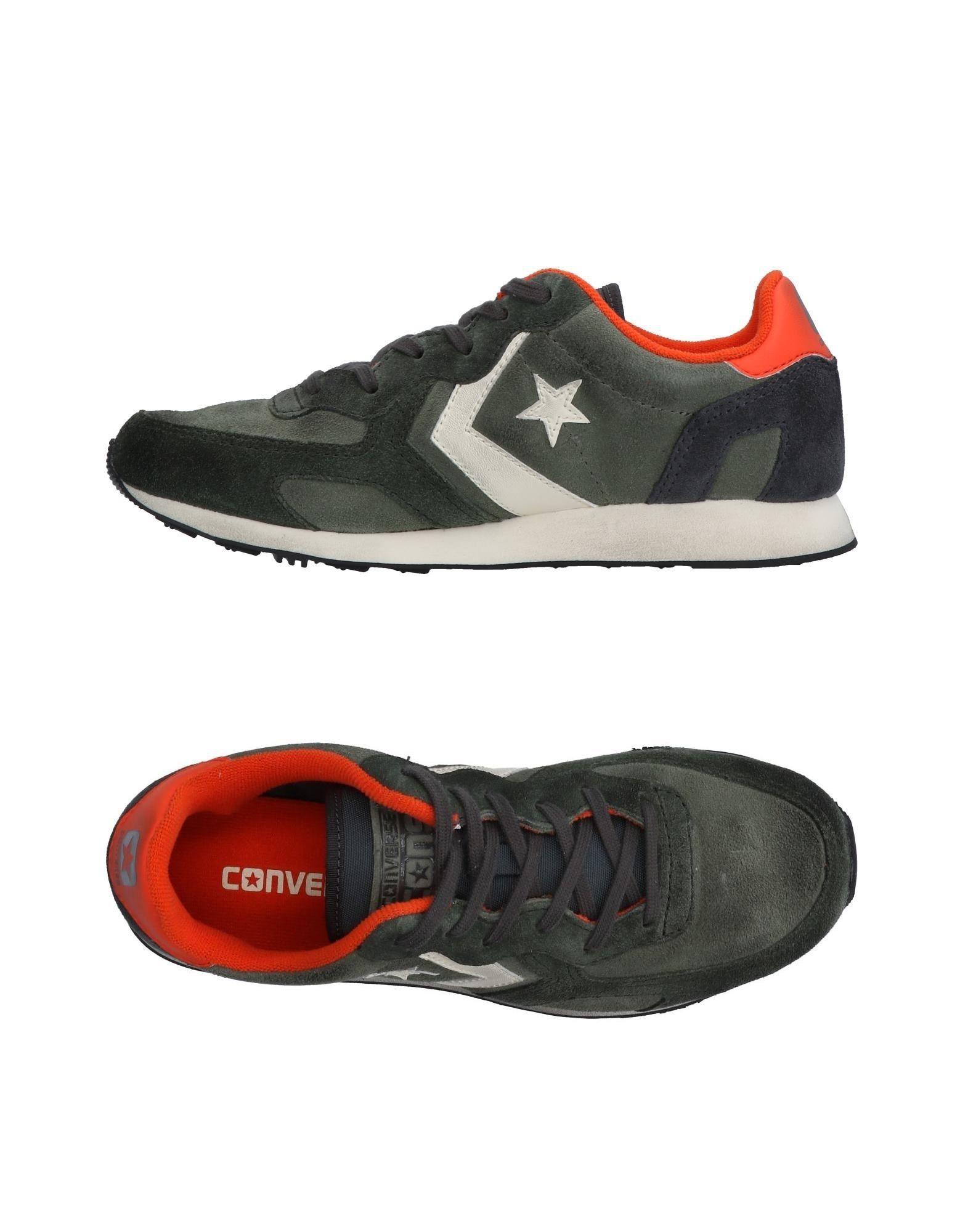 Rabatt Sneakers echte Schuhe Converse Cons Sneakers Rabatt Herren  11522751DF df94e9