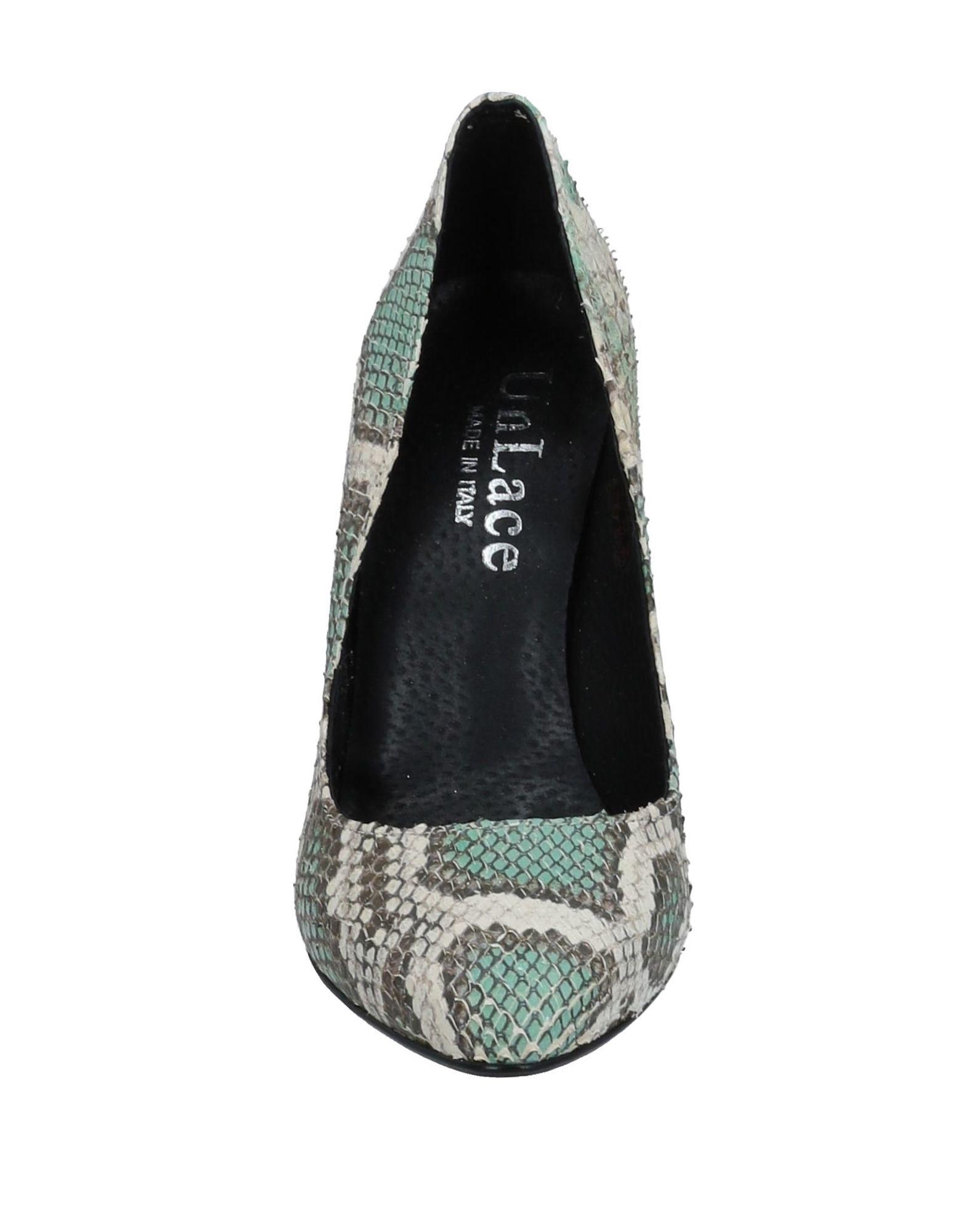 Gut um billige Damen Schuhe zu tragenUnlace Pumps Damen billige  11522753NN 7c1345