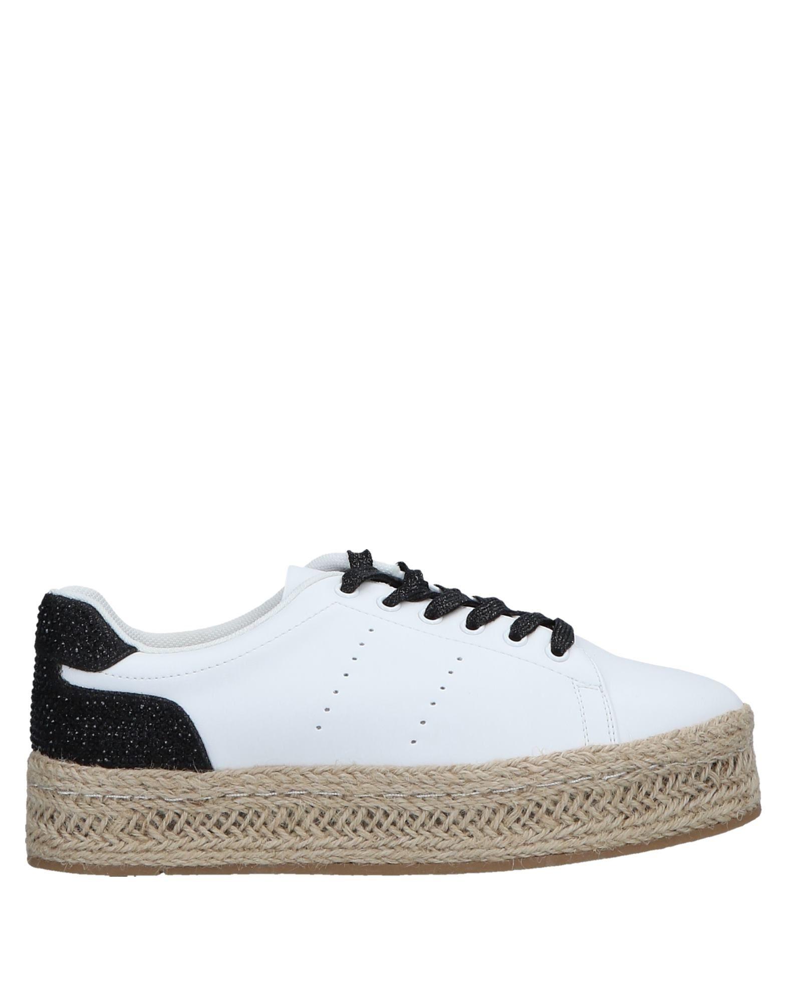 Moda 11522754FH Sneakers Unlace Donna - 11522754FH Moda 1a2c16