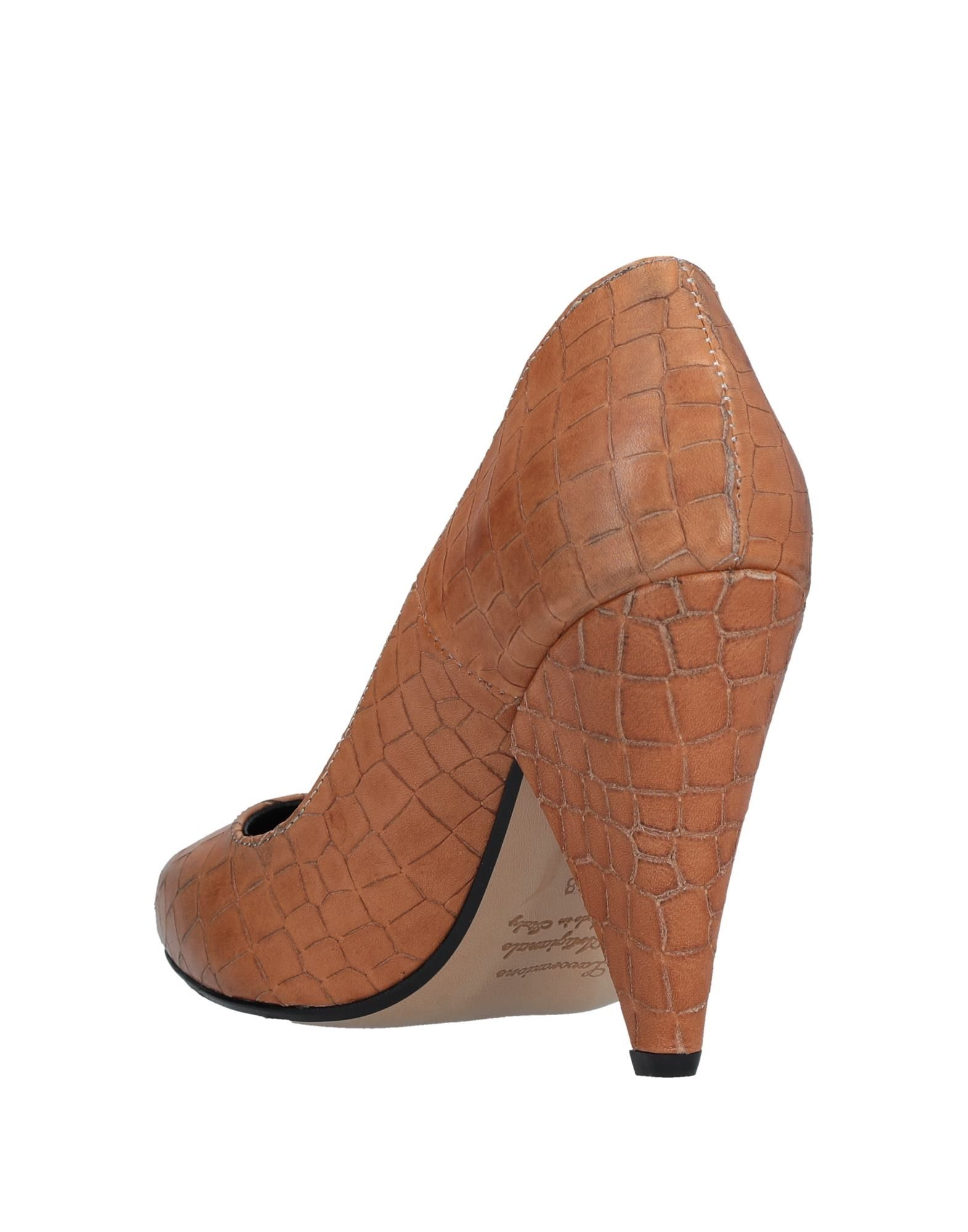 Gut um billige Damen Schuhe zu tragenUnlace Pumps Damen billige  11522760BX 36af64