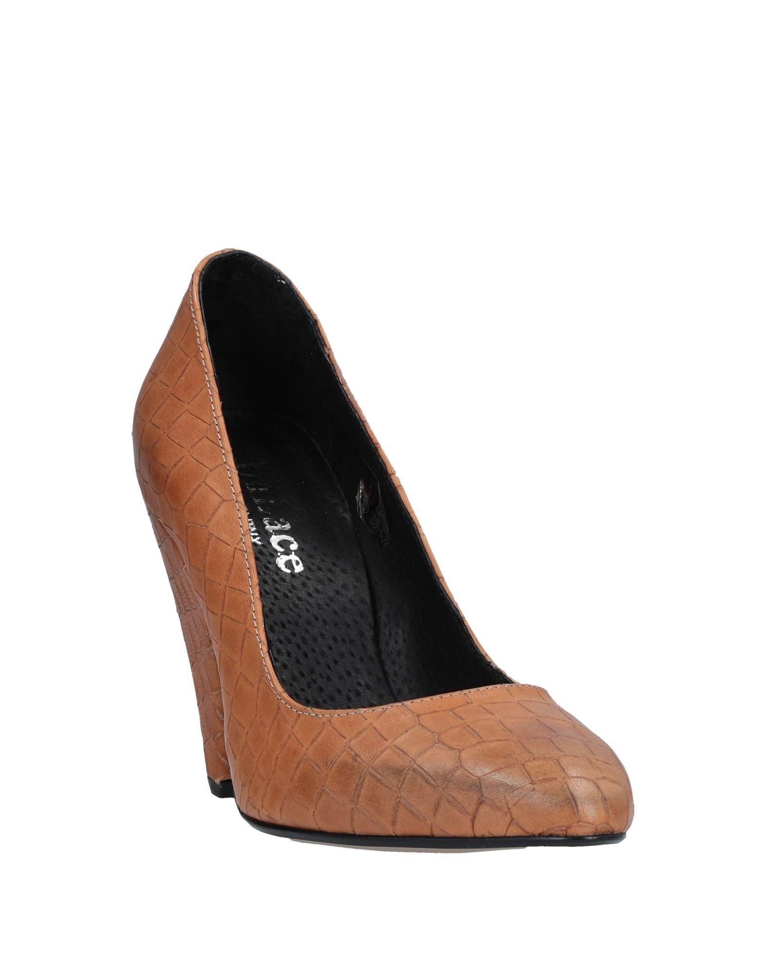 Gut um Pumps billige Schuhe zu tragenUnlace Pumps um Damen  11522760BX 1b85af