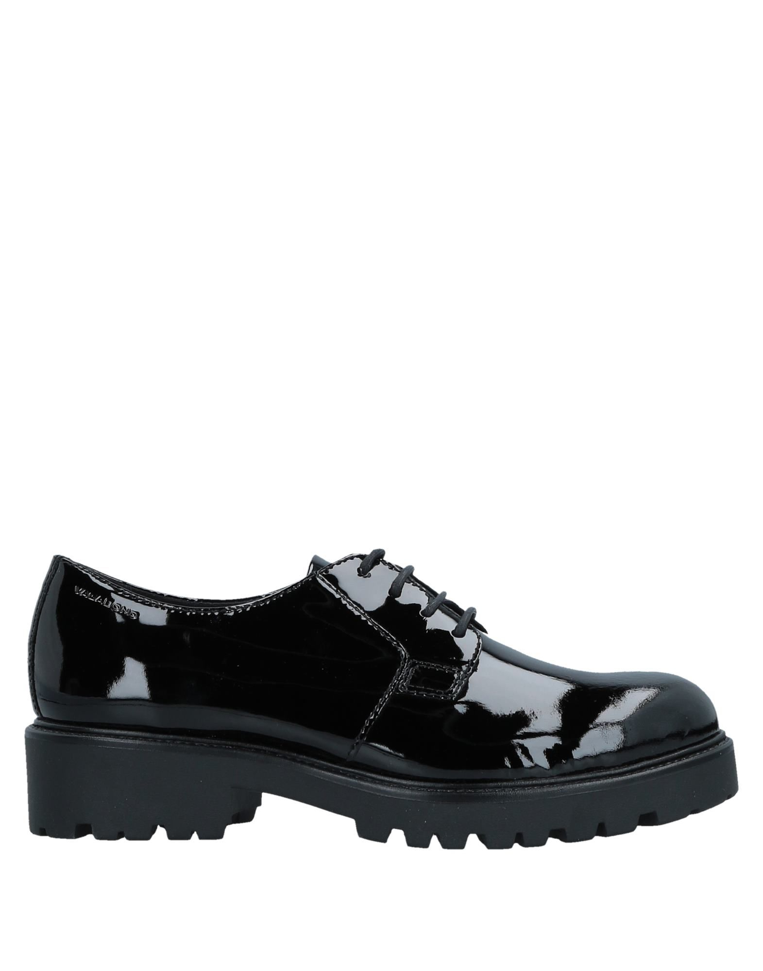 Stringate Vagabond Shoemakers Donna - 11522772PU