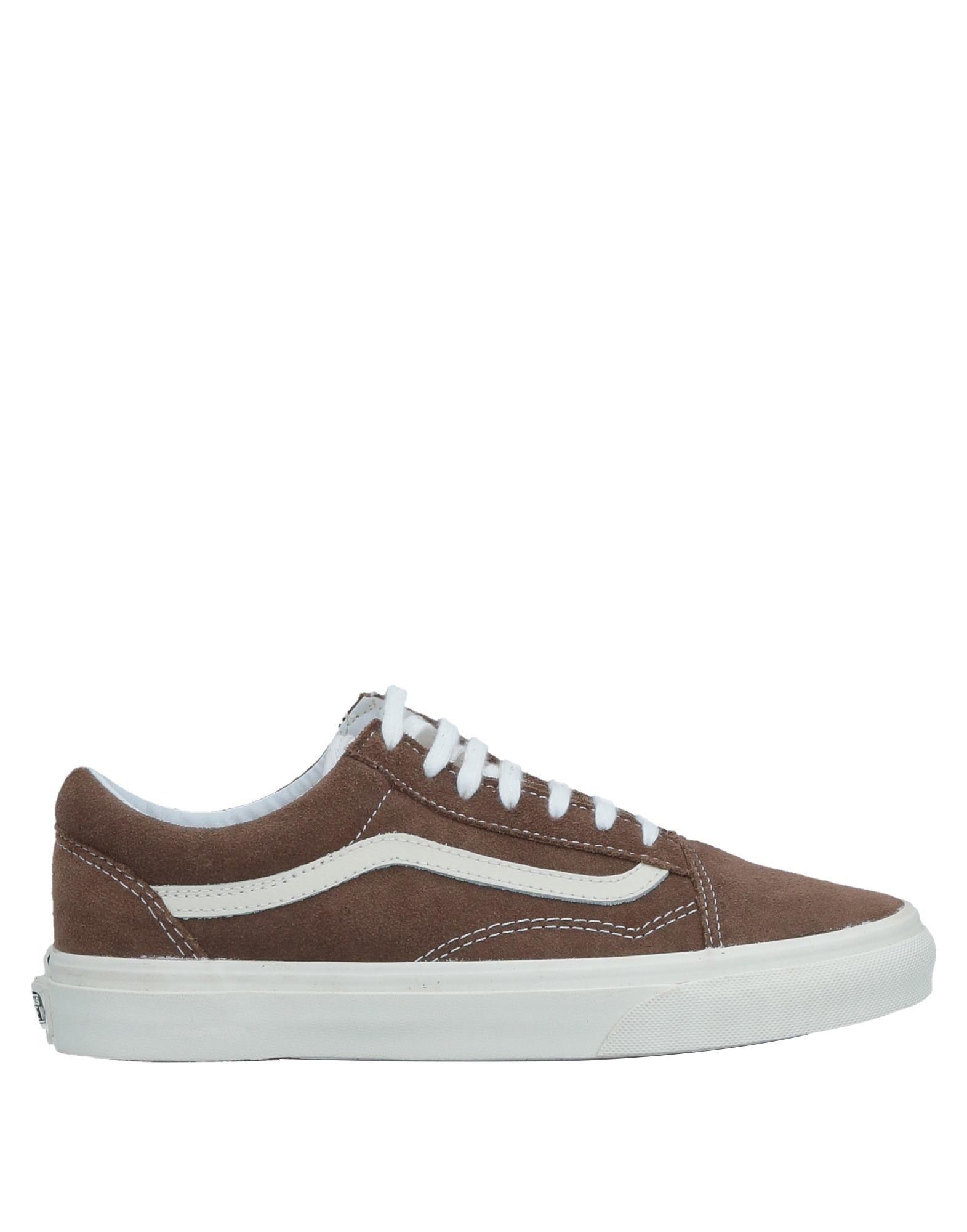 Scarpe economiche e resistenti Sneakers Vans Uomo - 11522775PF