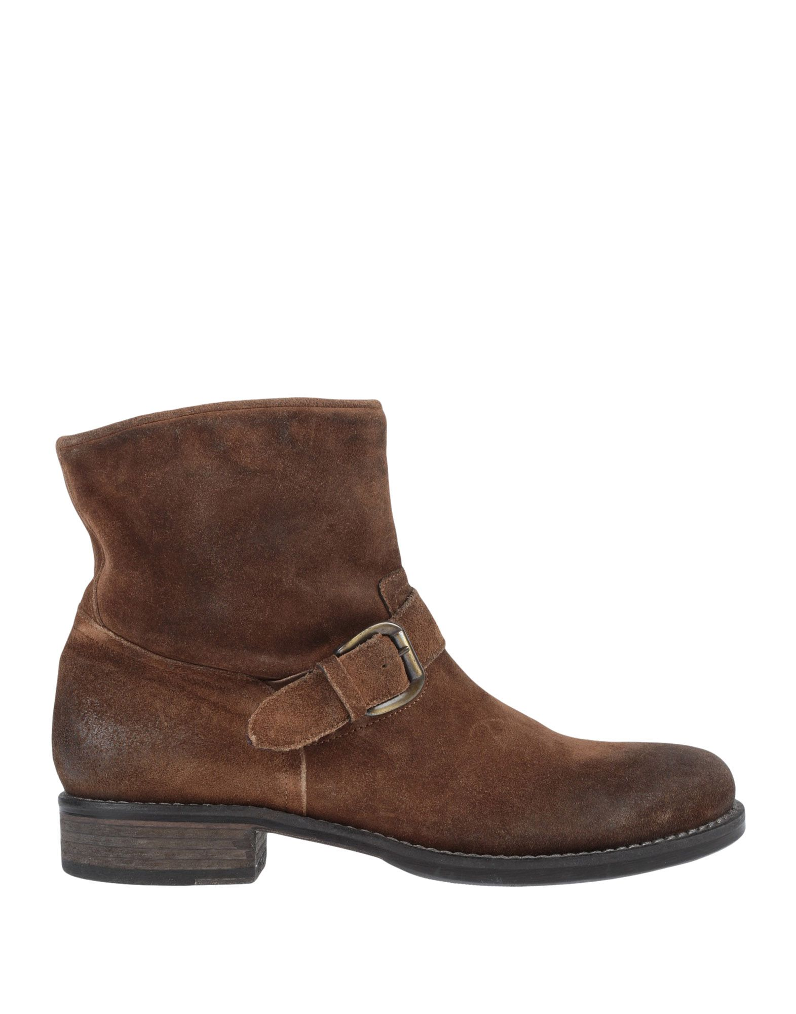 Stilvolle billige Schuhe Jfk Stiefelette Damen  11522779SE