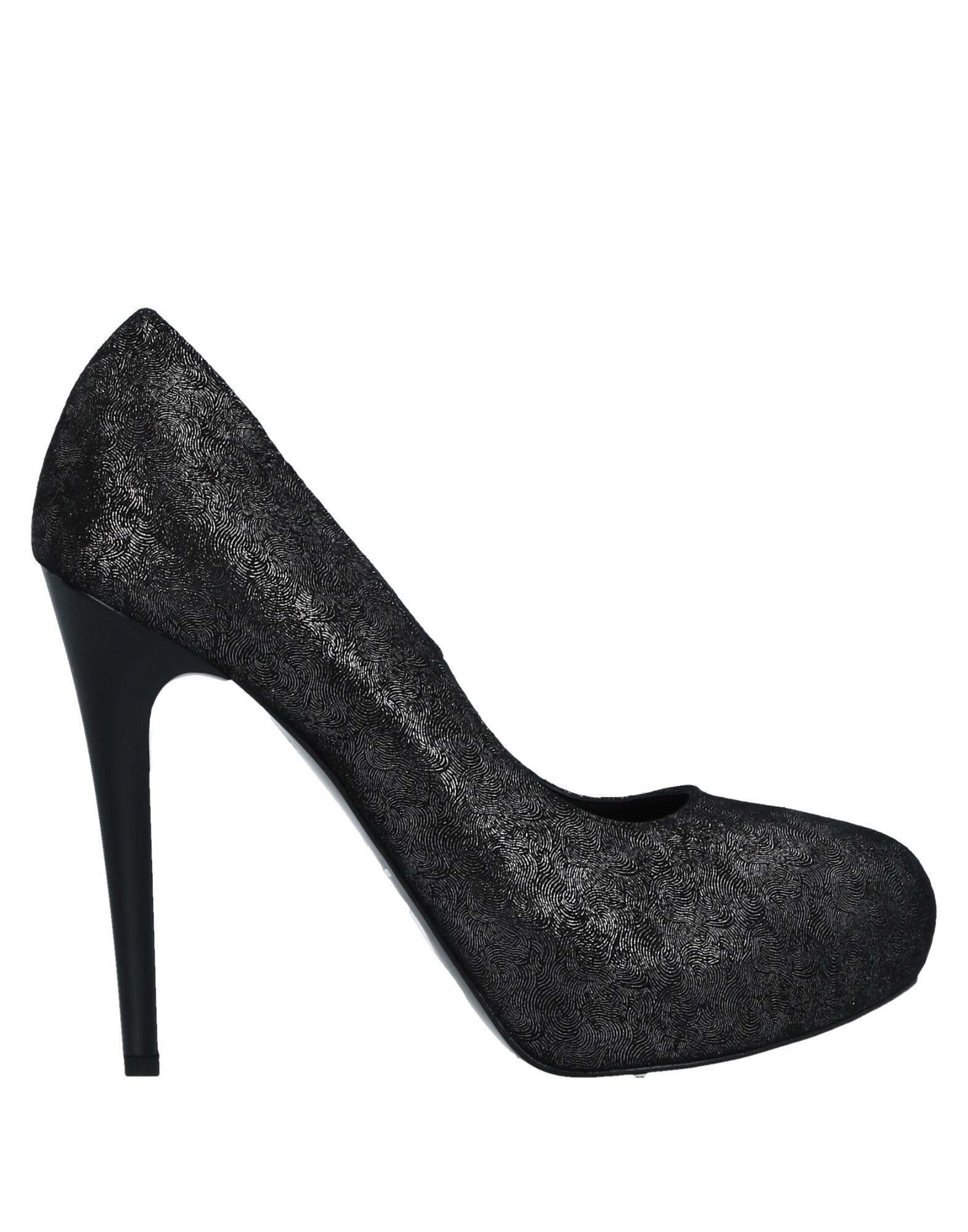 Stilvolle billige Pumps Schuhe Sgn Giancarlo Paoli Pumps billige Damen  11522786MK 7db6de