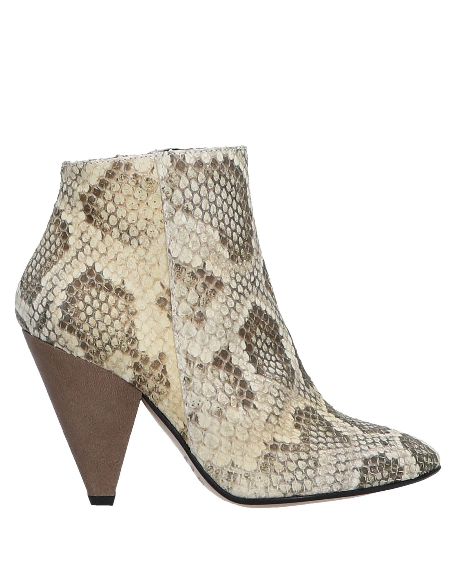 Gut um billige Schuhe zu tragenUnlace Stiefelette Damen  11522793TD