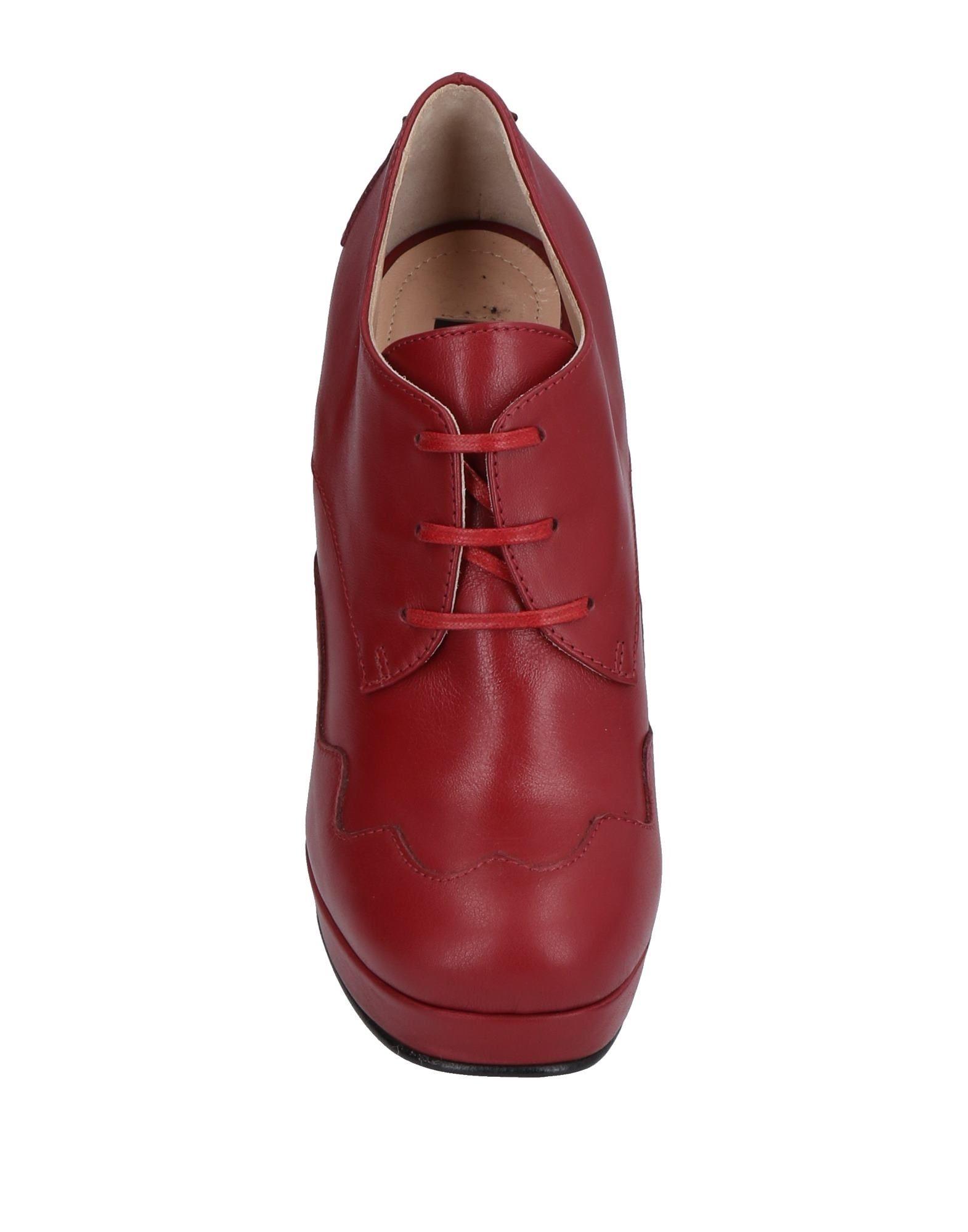 Stilvolle Pinko billige Schuhe Pinko Stilvolle Schnürschuhe Damen  11522822QB 9b75e8