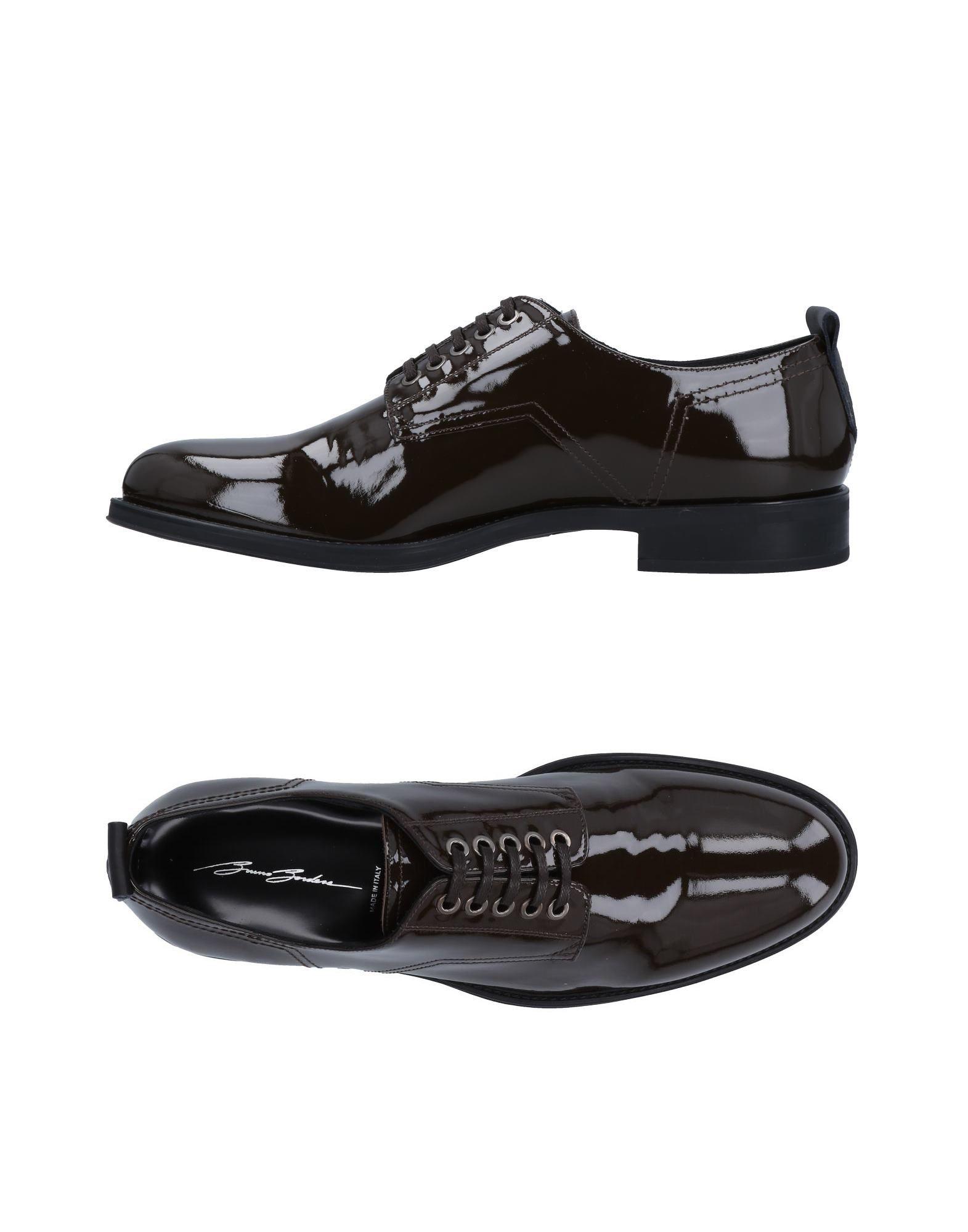Chaussures À Lacets Bruno Bordese Homme - Chaussures À Lacets Bruno Bordese   - 11522823HN