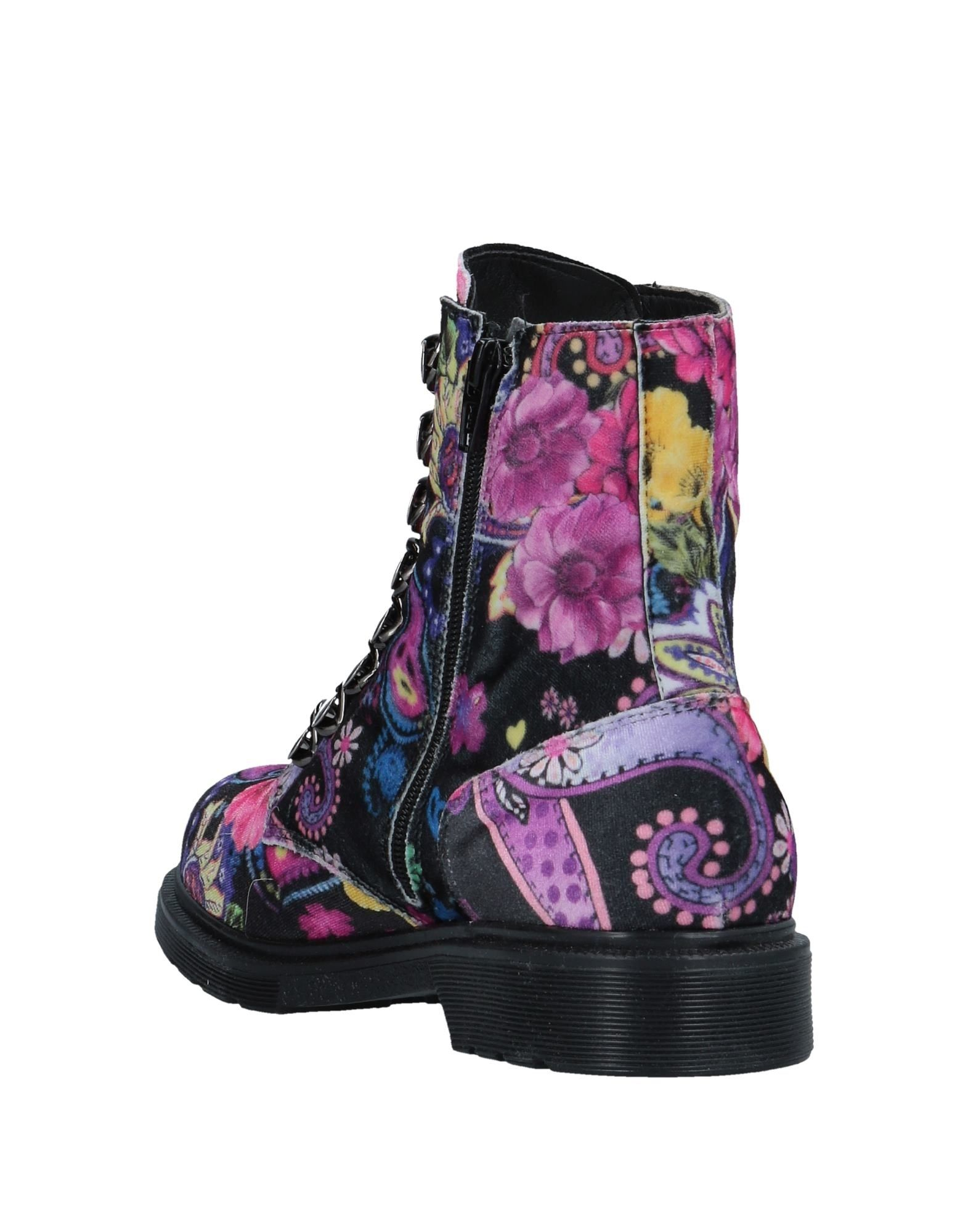 Unlace Stiefelette Damen  11522829MA Schuhe Gute Qualität beliebte Schuhe 11522829MA 2544a9
