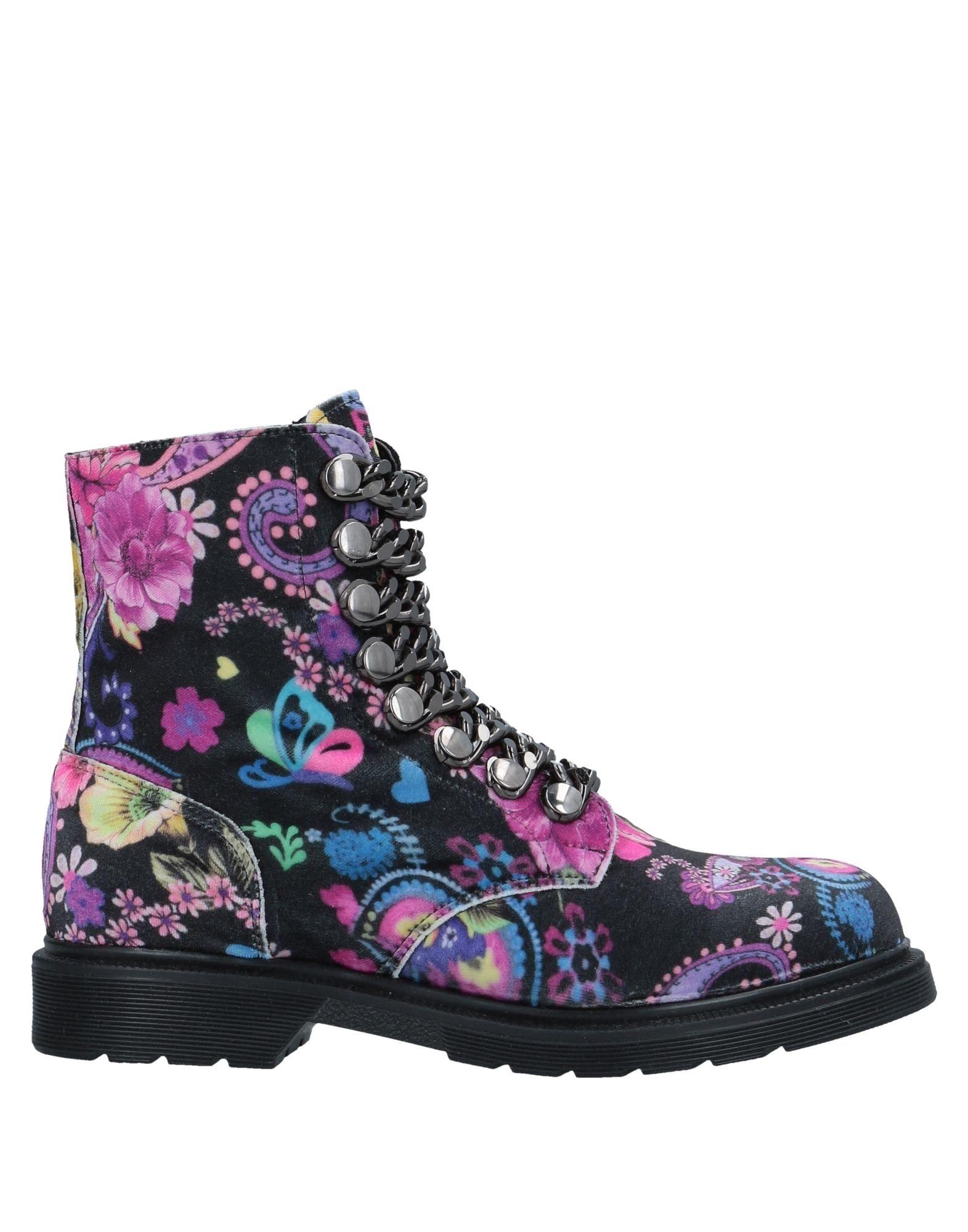 Unlace Stiefelette Damen  11522829MA Gute Qualität beliebte Schuhe