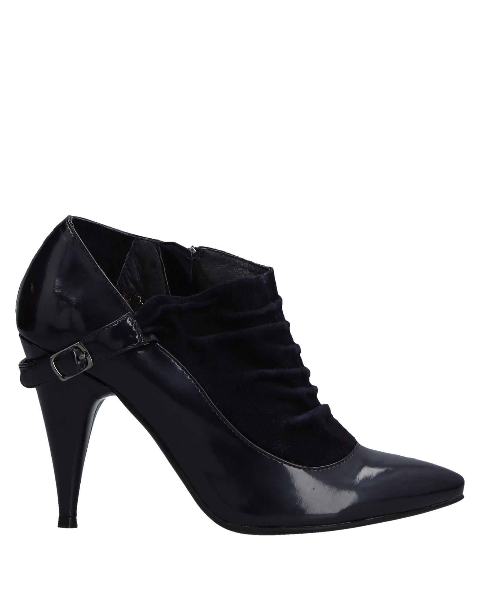 Pompili Gute Stiefelette Damen  11522835XV Gute Pompili Qualität beliebte Schuhe 505639