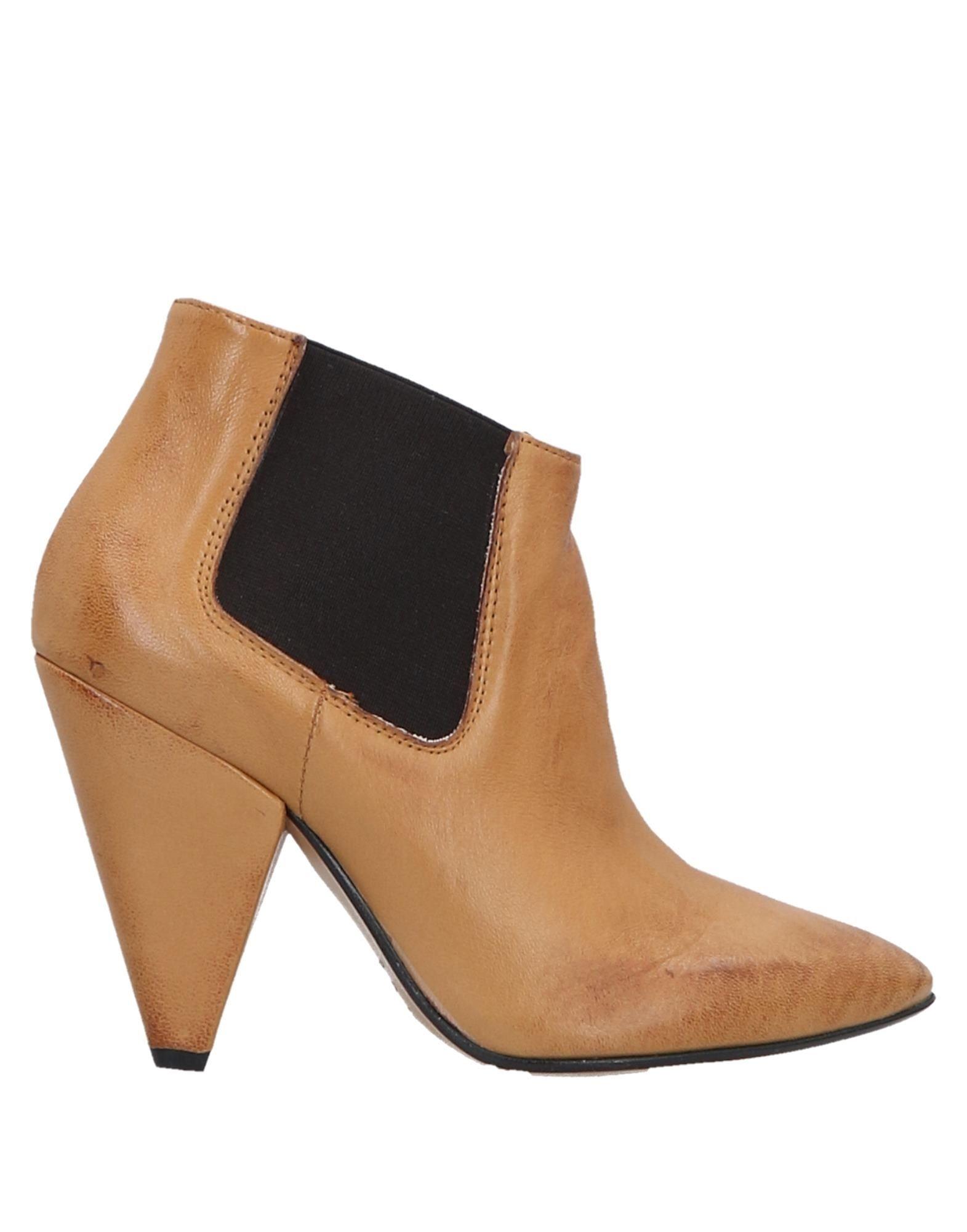 Gut um billige Schuhe zu tragenUnlace Chelsea Boots Damen  11522840CC