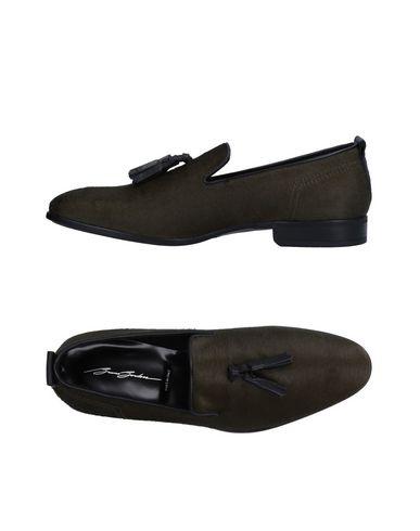 Zapatos con descuento Mocasín Bruno Bordese Hombre - Mocasines Bruno Bordese - 11522856IQ Verde militar