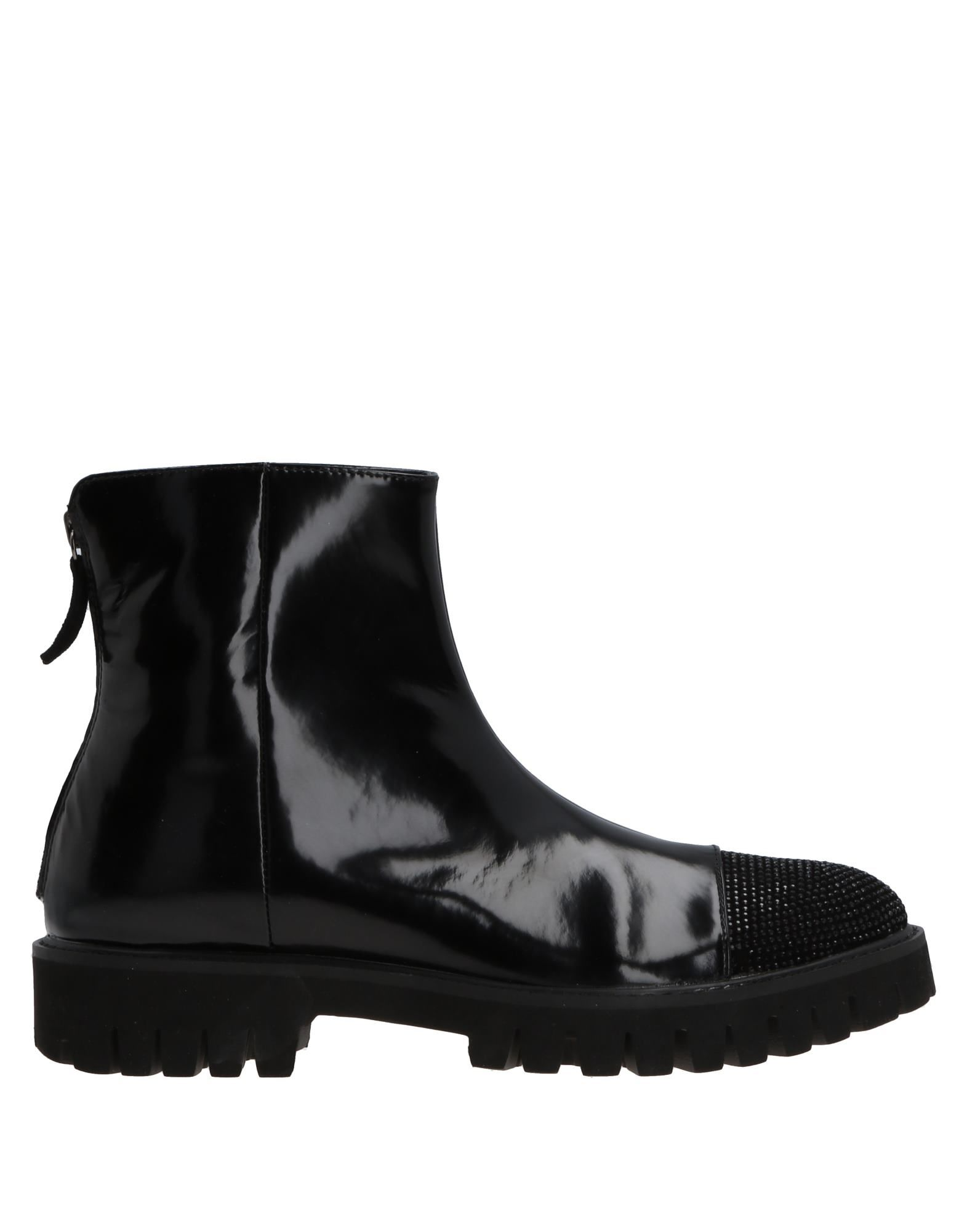 Bibi Bibi Bibi Lou Ankle Boot - Women Bibi Lou Ankle Boots online on  United Kingdom - 11522860MW 35e604