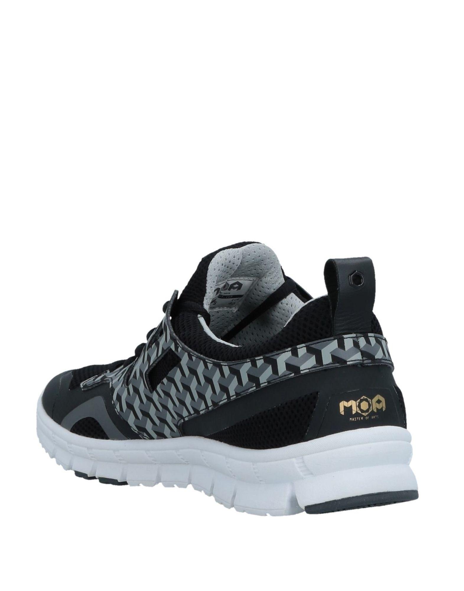 Rabatt echte Schuhe Moa Master Of Arts Sneakers Herren  11522861SC
