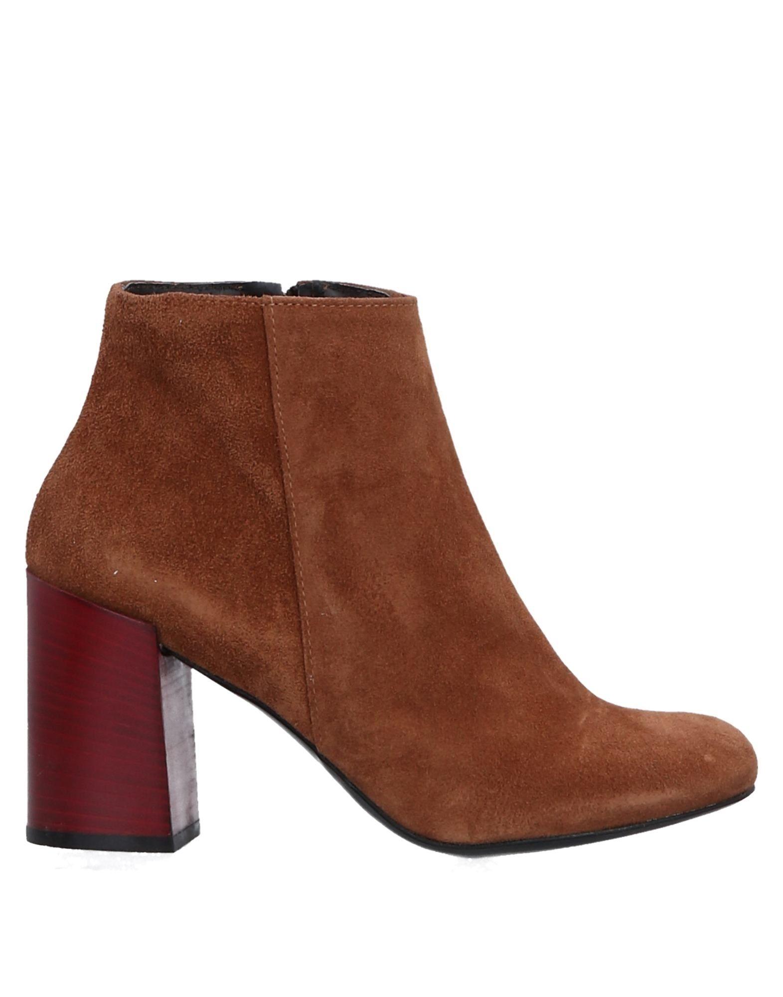 Gut um billige Schuhe zu tragenUnlace Stiefelette Damen  11522869SH