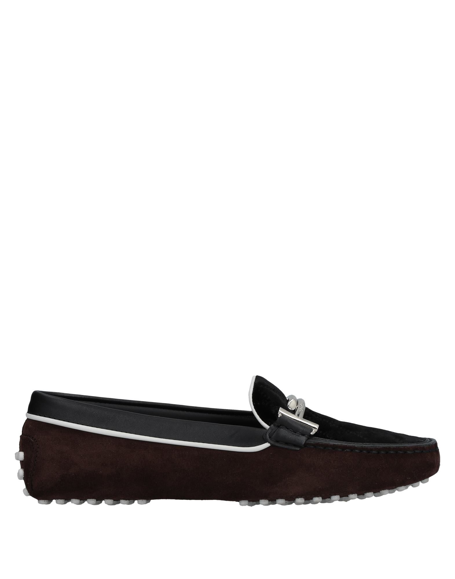 Tod's Loafers  - Women Tod's Loafers online on  Loafers Australia - 11522870DS ef5cfa