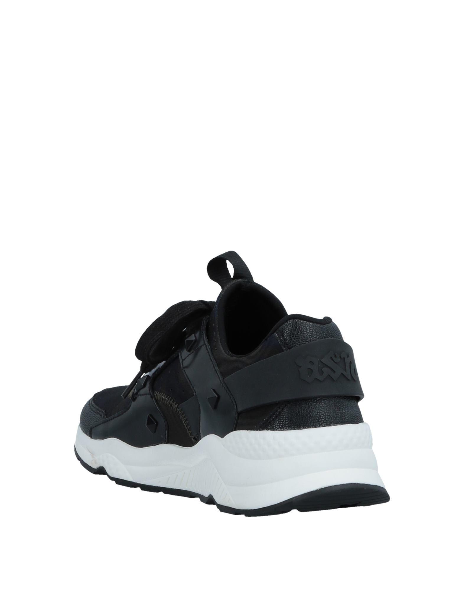 Rabatt echte Schuhe Ash Herren Turnschuhes Herren Ash 11522871EX fd458c