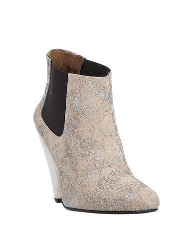 Unlace Chelsea Boots Donna Scarpe Beige