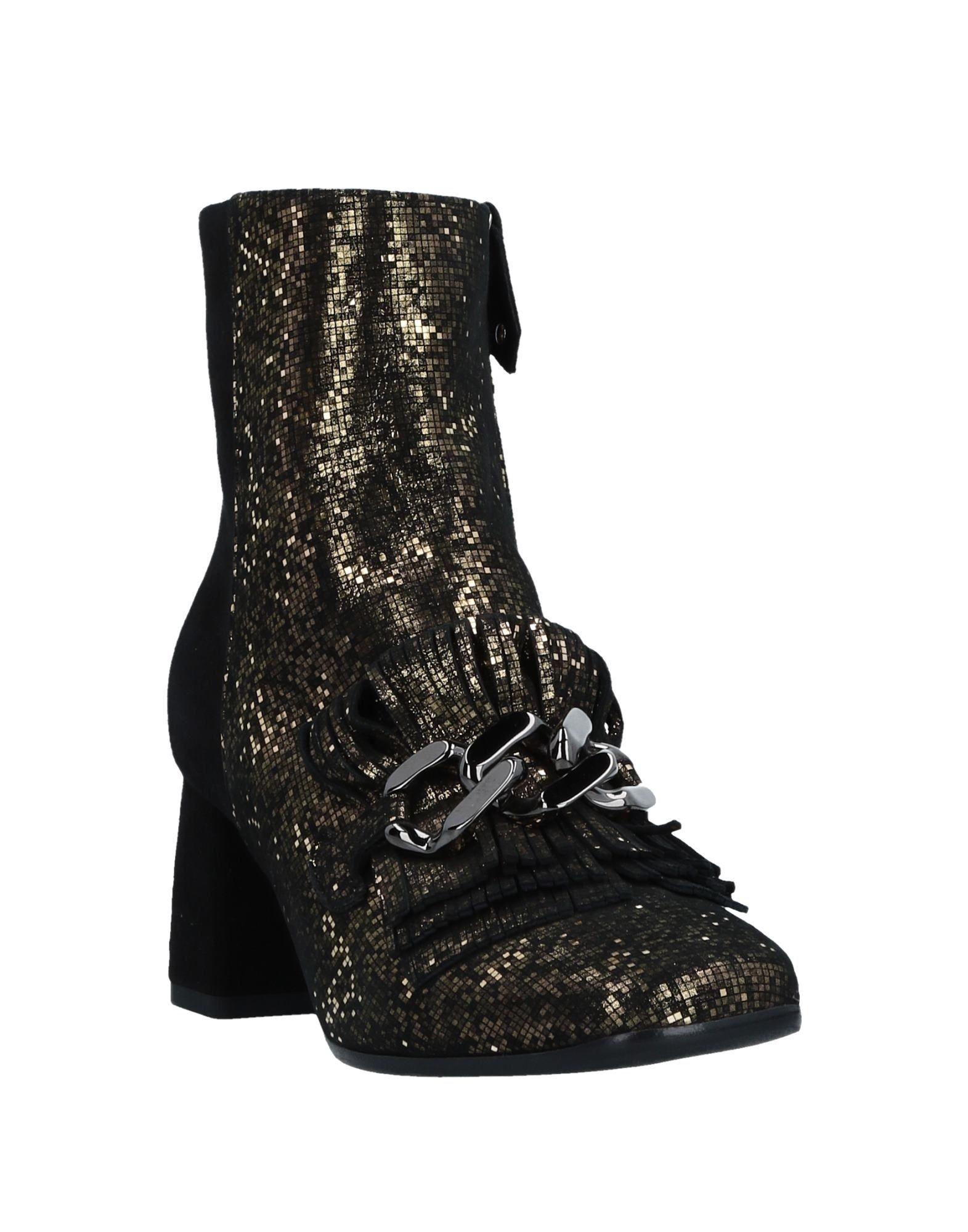 Rabatt Schuhe F.Lli Bruglia  Stiefelette Damen  Bruglia 11522883ME f333be