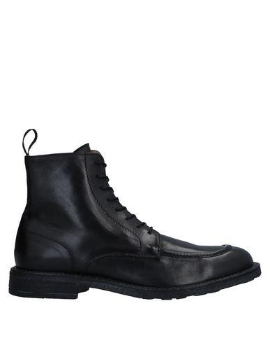 Zapatos de hombre mujer y mujer hombre de promoción por tiempo limitado Botín Mckanty Hombre - Botines Mckanty - 11522885AJ Negro 902abd