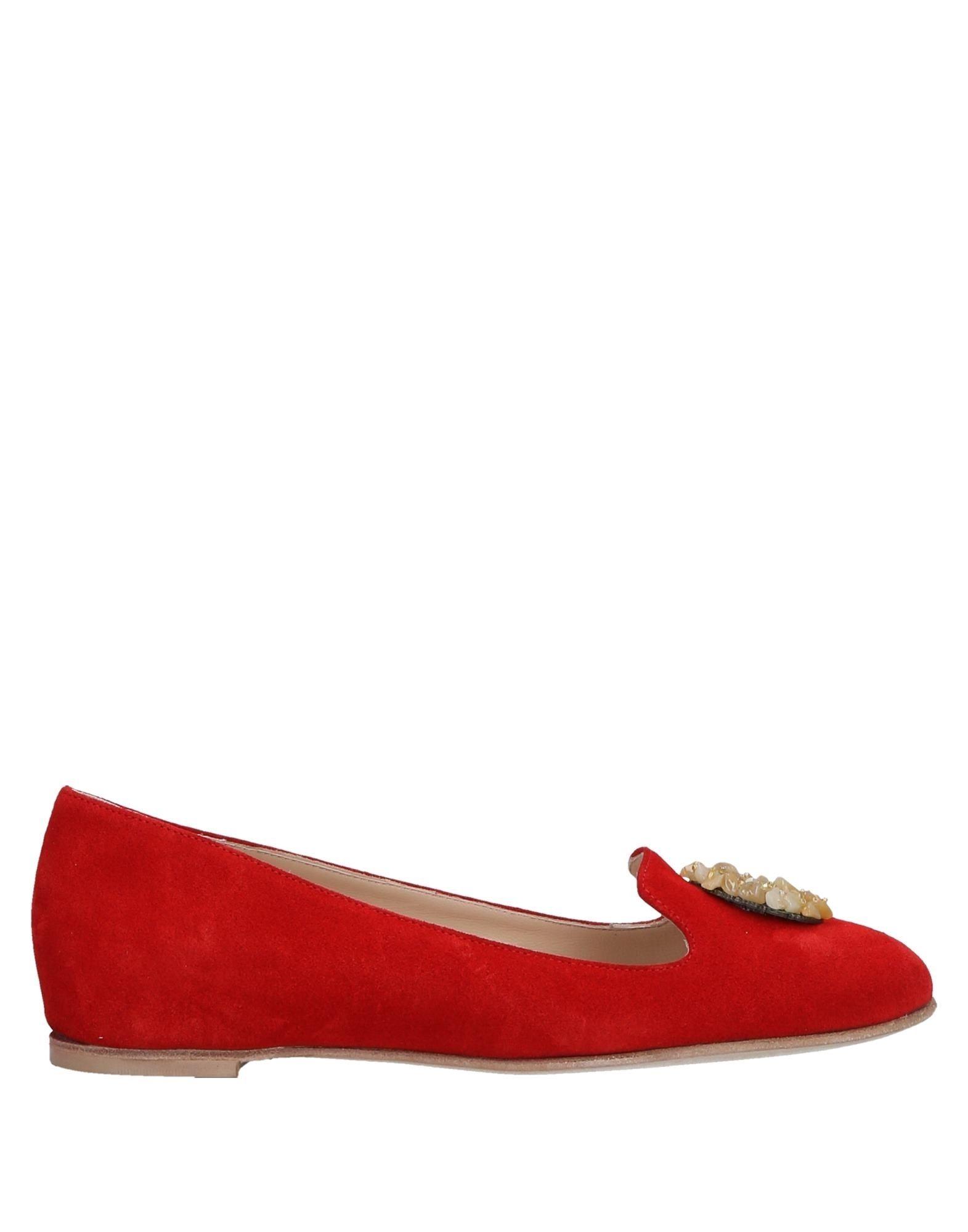 Stilvolle billige Schuhe F.Lli Bruglia Mokassins Damen  11522886XJ