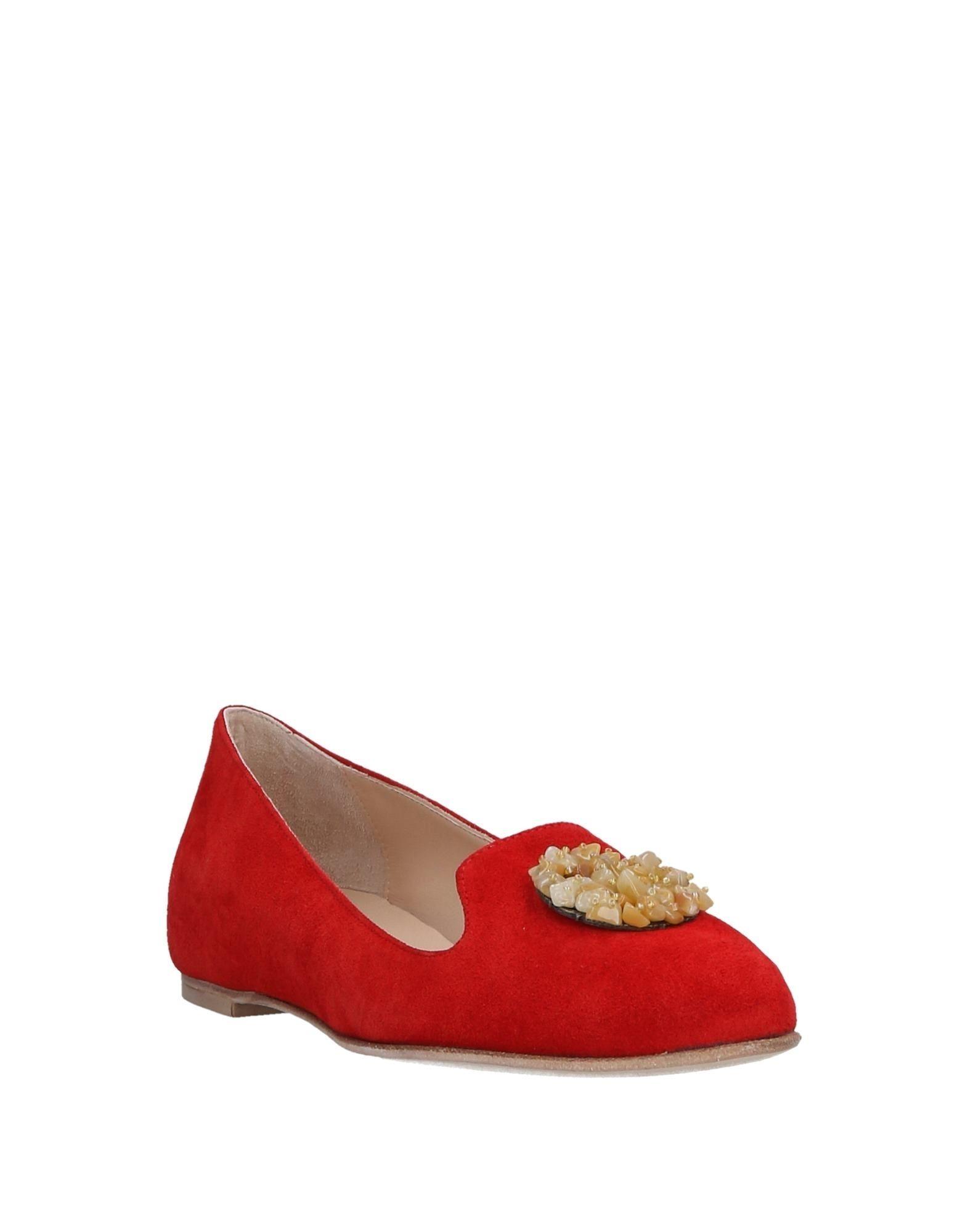 Stilvolle Mokassins billige Schuhe F.Lli Bruglia Mokassins Stilvolle Damen  11522886XJ a21b93