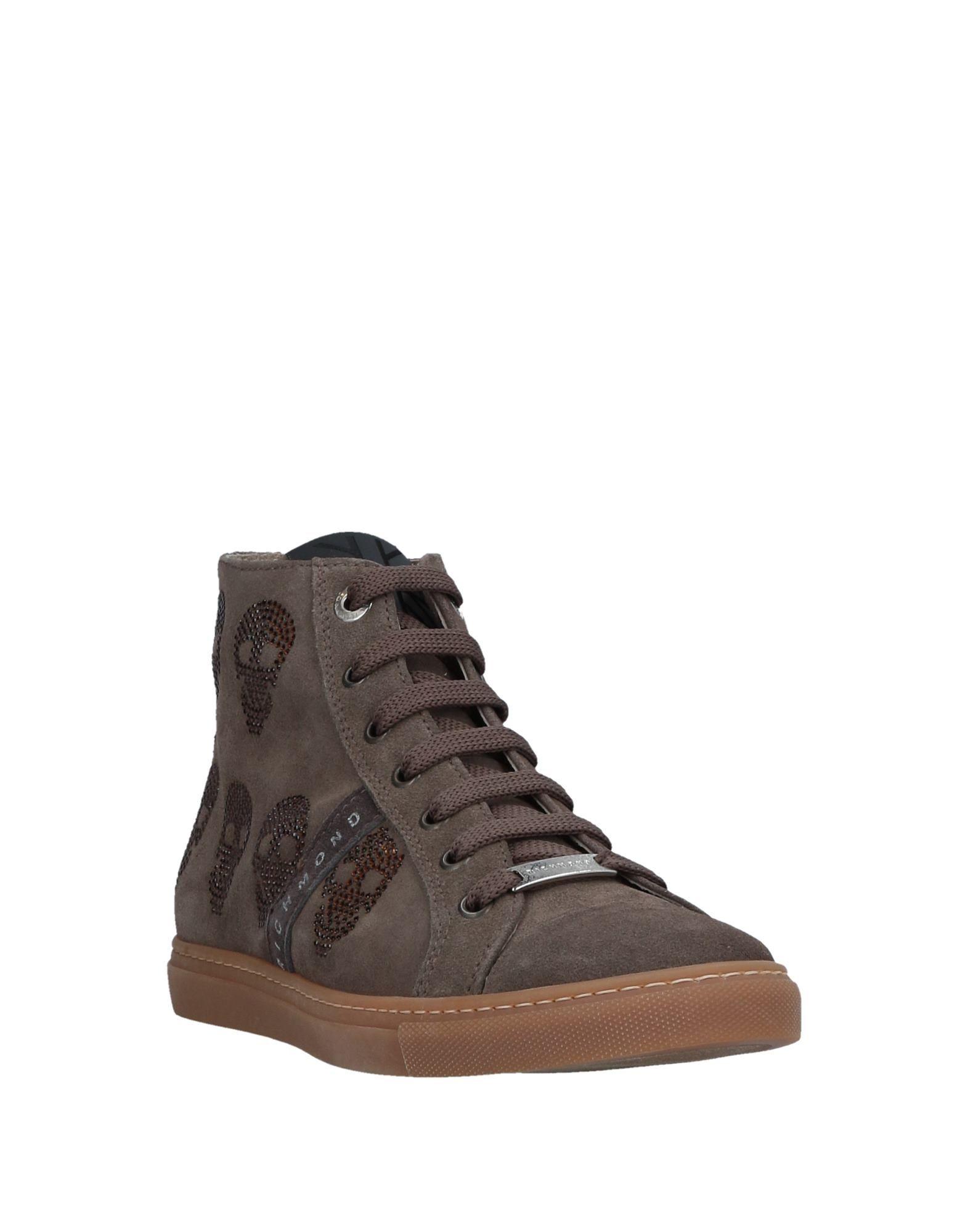 Gut um billige Schuhe zu tragenRichmond tragenRichmond tragenRichmond Sneakers Damen  11522890LI ba5c0e