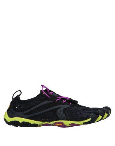 VIBRAM Sneakers in Black