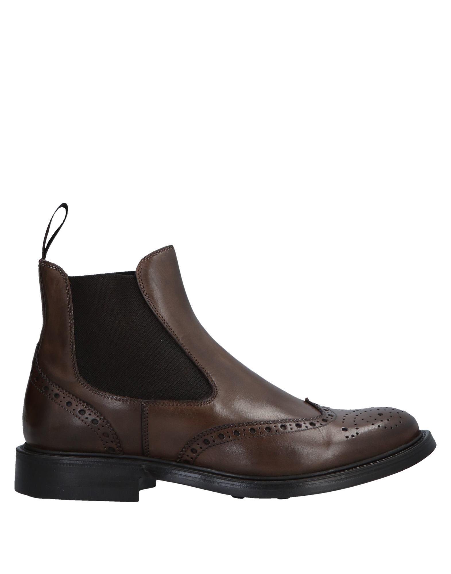 Rabatt echte Stiefelette Schuhe Winsor Stiefelette echte Herren  11522902MR 75e2c1