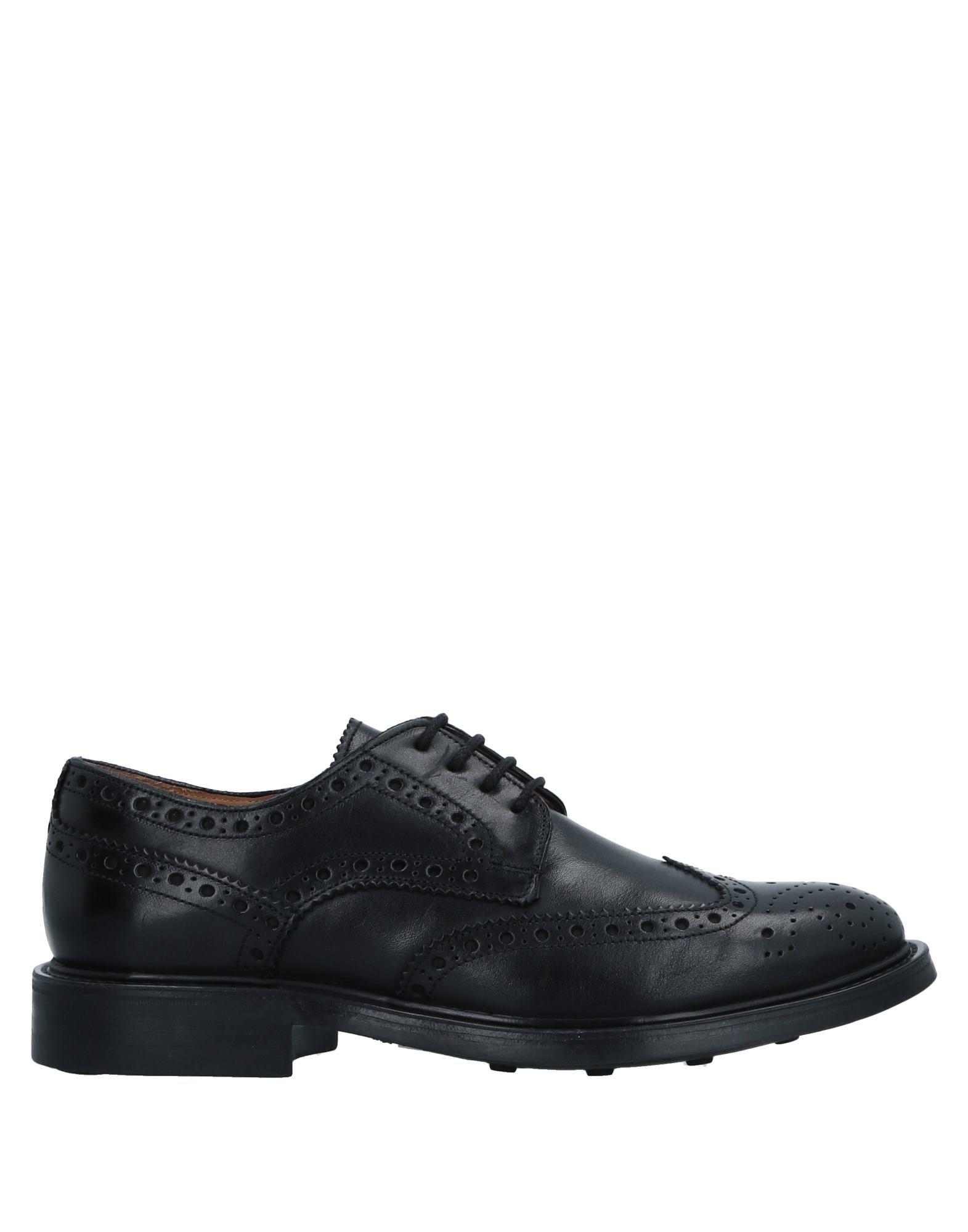 Rabatt echte Schuhe Winsor Schnürschuhe Herren  11522906MK