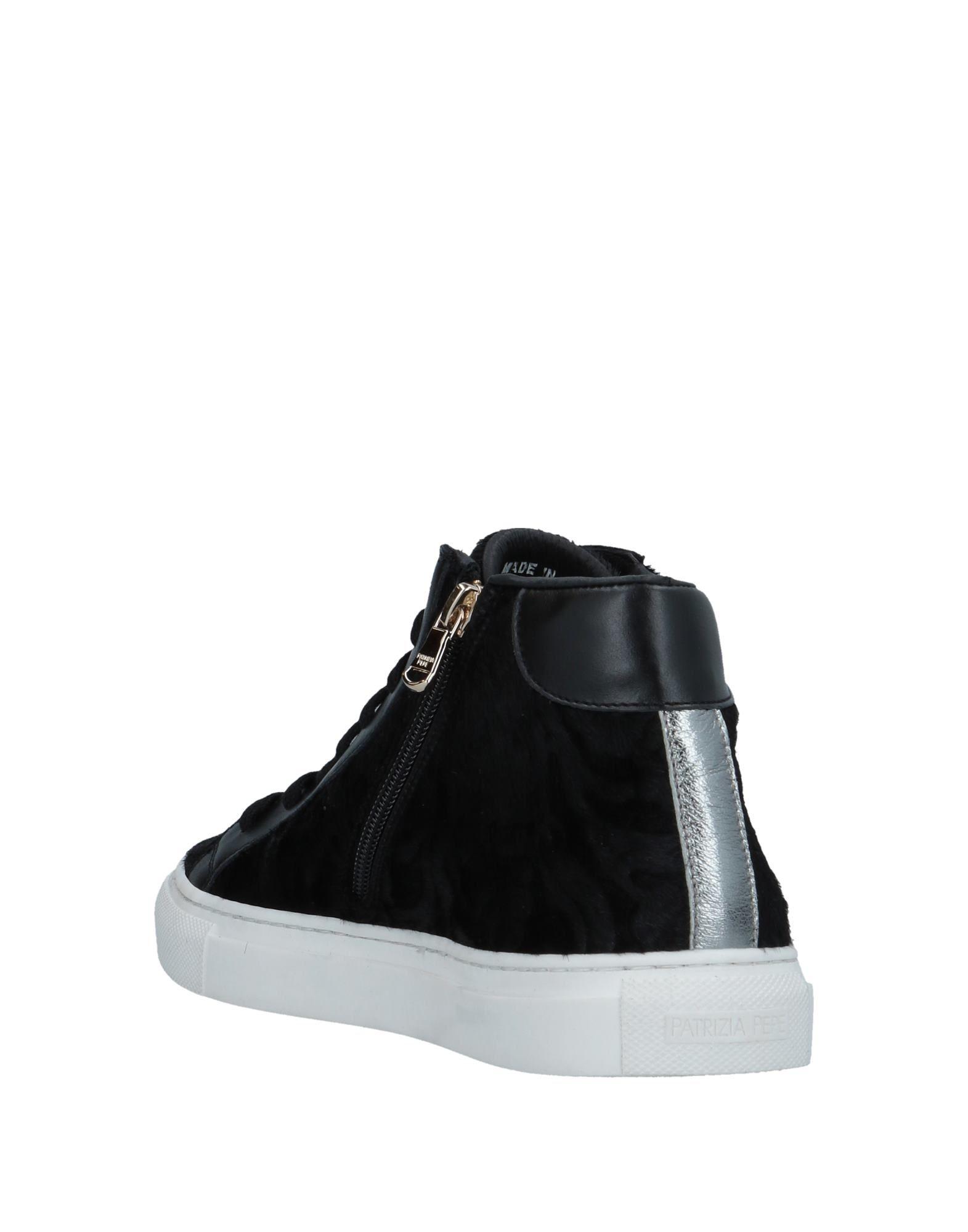 Patrizia Pepe Sneakers Damen  11522925AEGut aussehende Schuhe strapazierfähige Schuhe aussehende ccc076