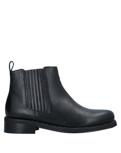 Zapatos cómodos y versátiles Botas Chelsea Patrizia Pepe Mujer - Botas Chelsea Patrizia Pepe - 11522928WK Negro