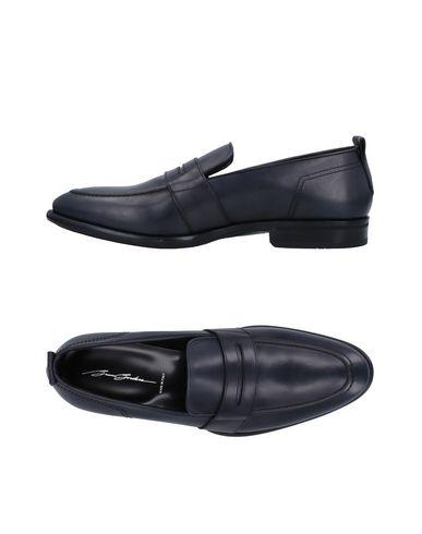 Zapatos con descuento Mocasín Bruno Bordese Hombre - Mocasines Bruno Bordese - 11522936QX Azul oscuro